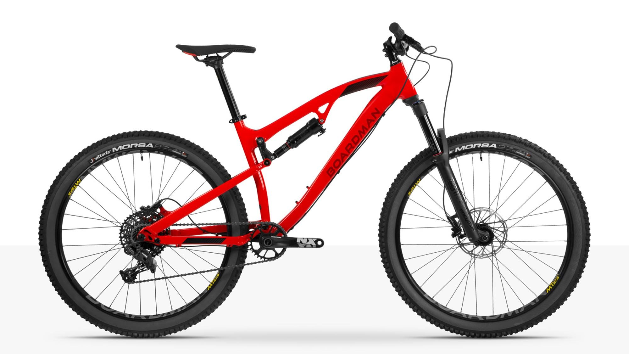 Top Mountain Bikes >> Best Mountain Bikes 2018 Get Out On The Trails With Our Pick Of The