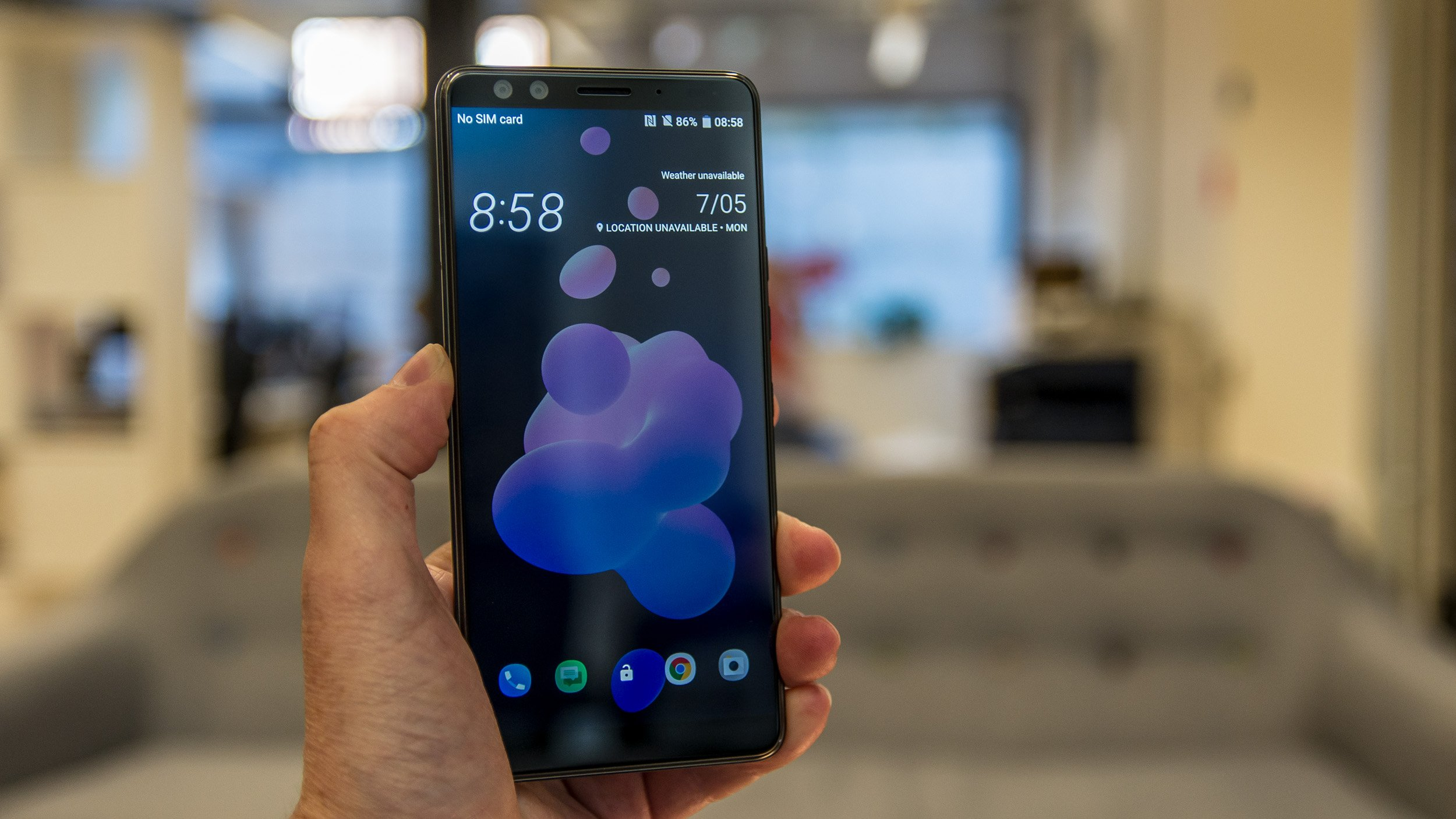 Scanner Near Me >> HTC U12+ review: A formidable smartphone to rival the 2018 ...