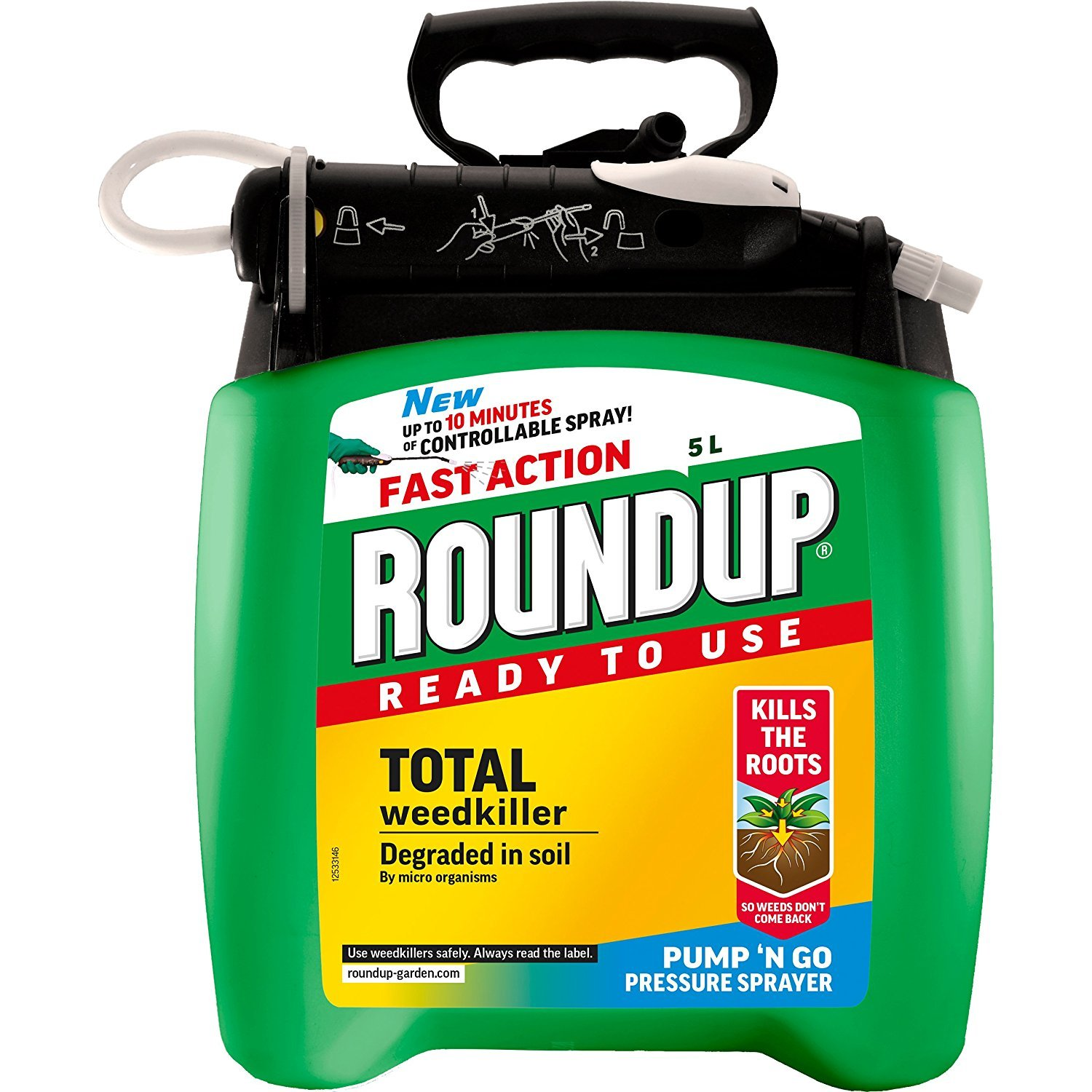 Best weed killer: Get rid of unwanted weeds on your lawn, borders