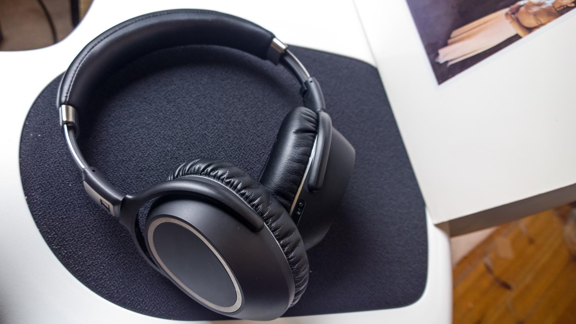 cf433377bd6 Sennheiser PXC 550 Wireless review: Say no to noise, say yes to music |  Expert Reviews