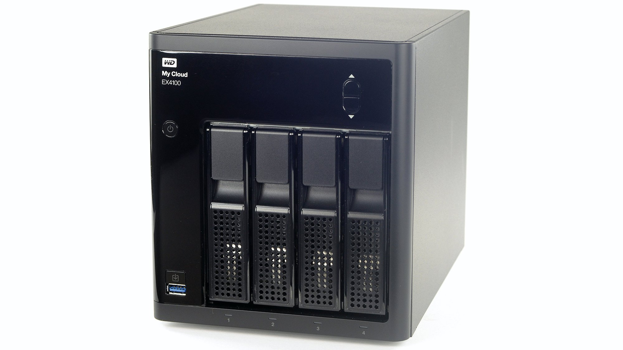 Wd My Cloud Ex4100 Review A Simple Effective And