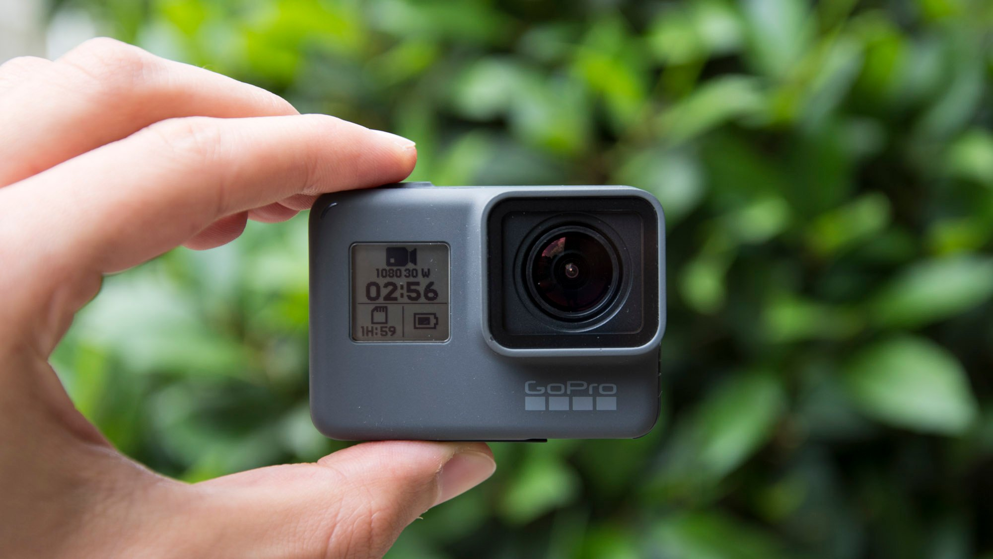 GoPro Hero (2018) review: A go-anywhere action camera that sticks to the basics | Expert Reviews