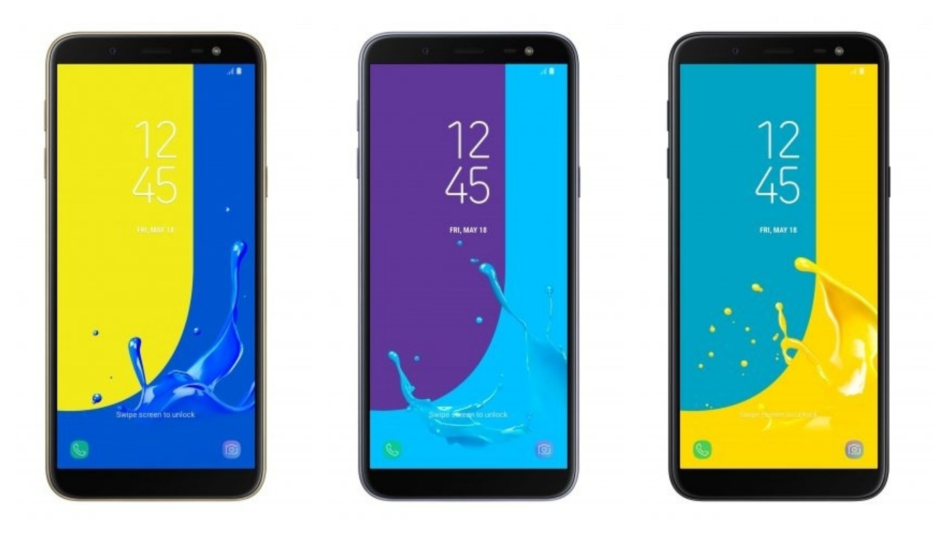 Samsung Galaxy J6 Samsung S Budget Friendly Smartphone With Flagship Features Expert Reviews