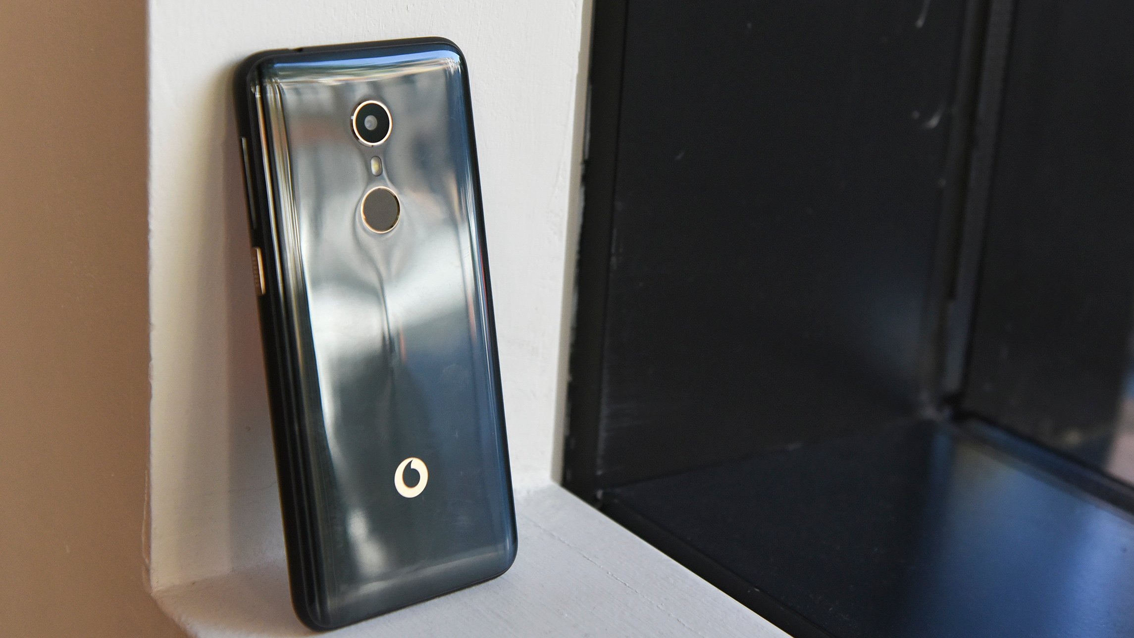 Vodafone Smart N9 review: No better than last year's Smart