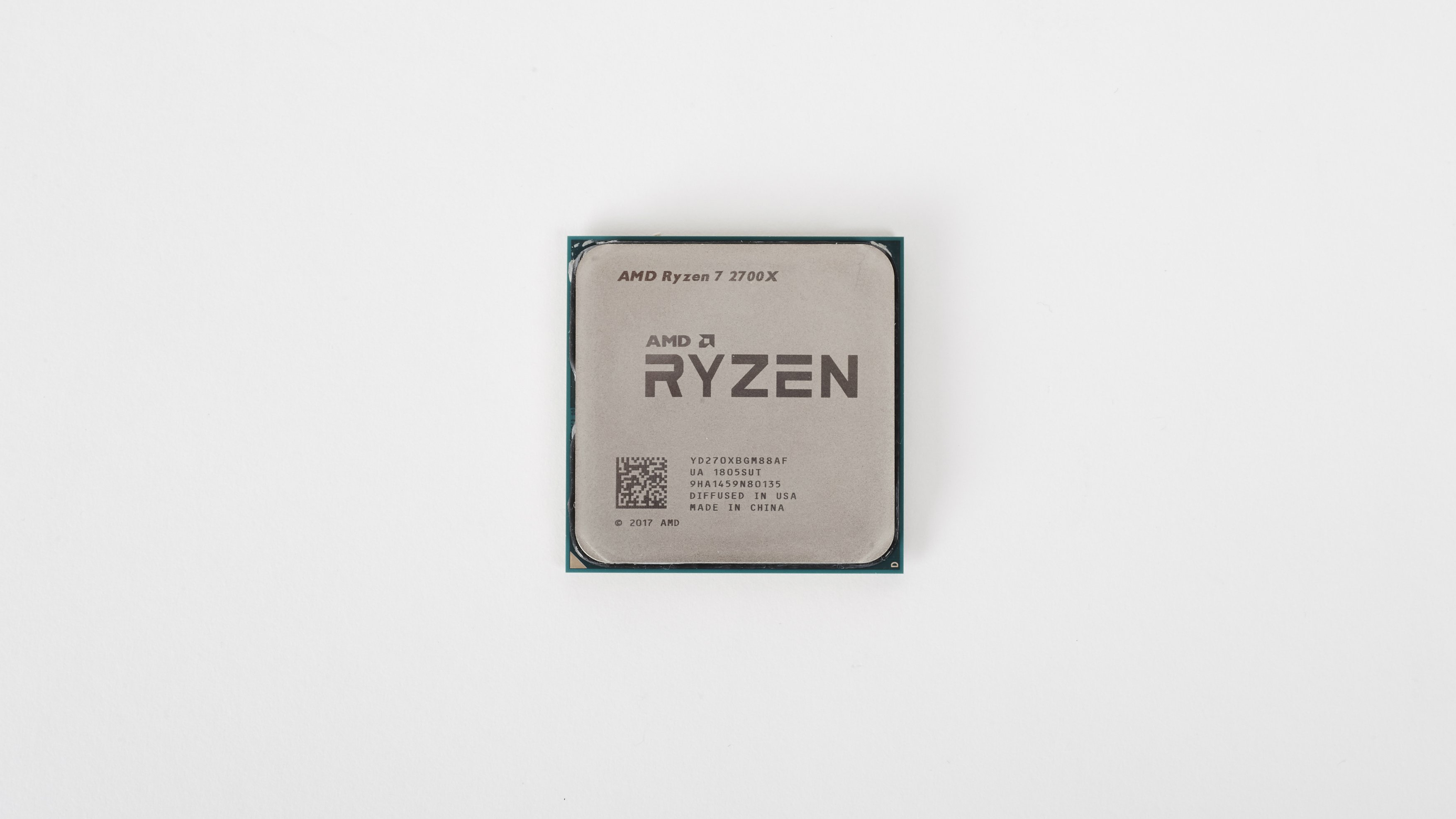 AMD Ryzen 7 2700X review: Powerful performance, affordable price