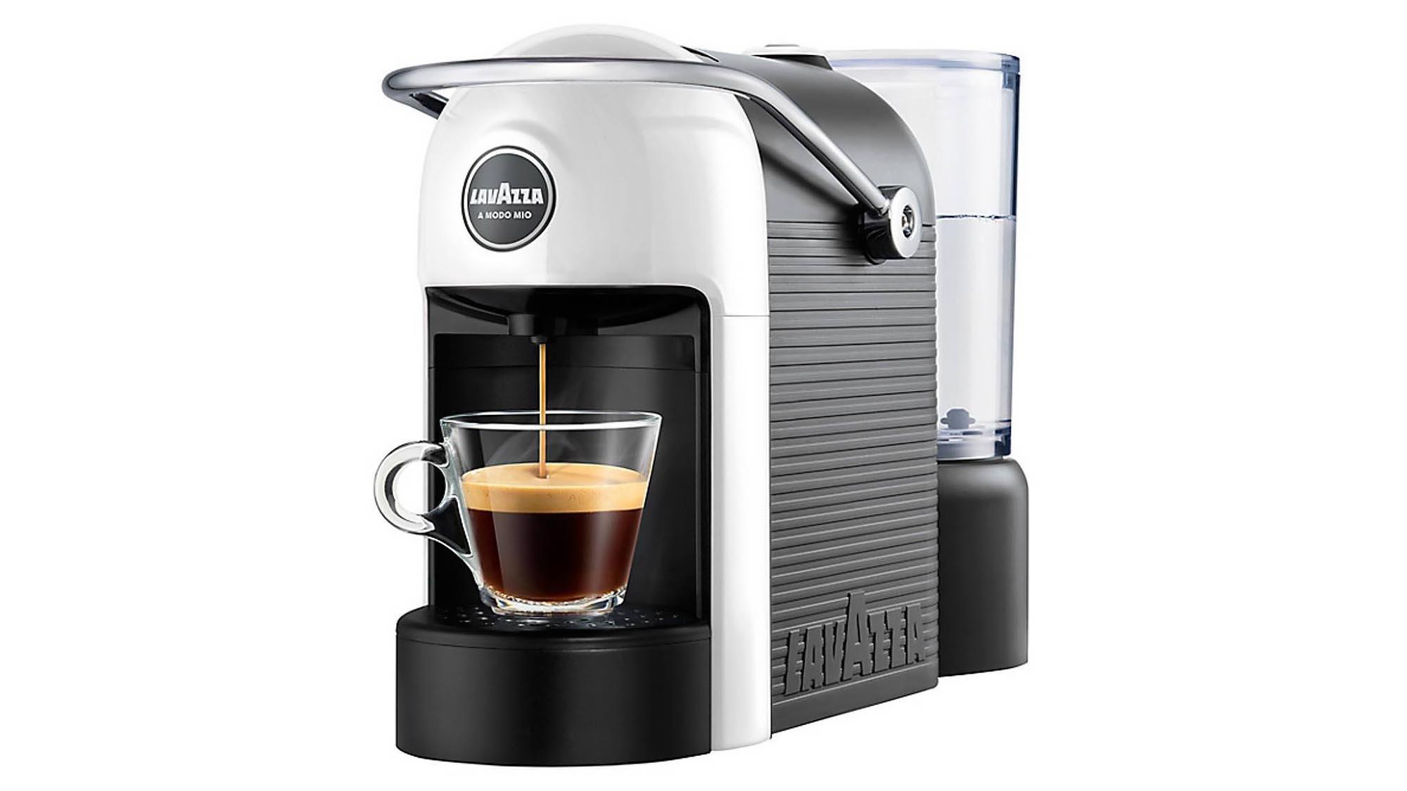 Top coffee makers uk
