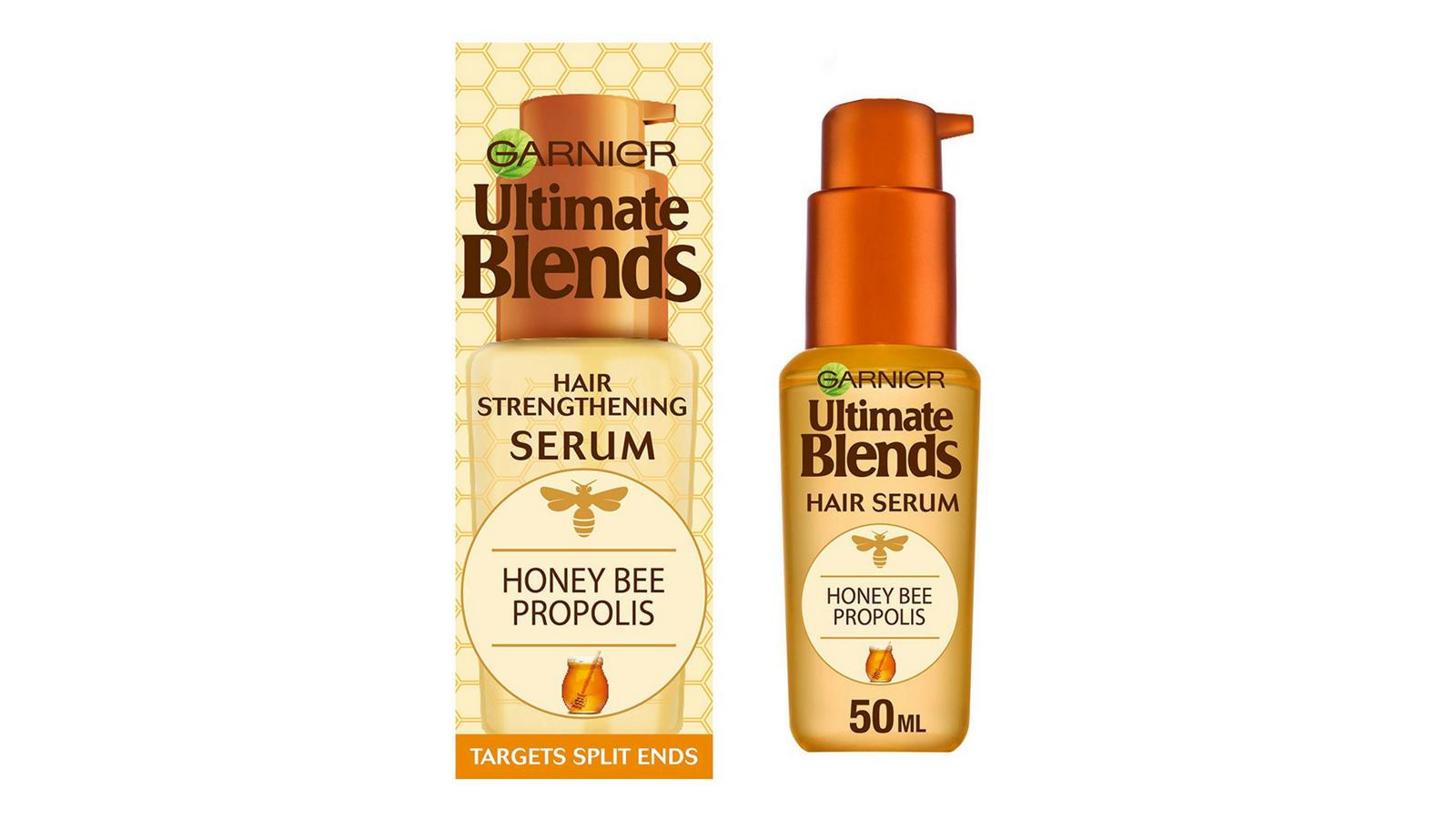 Best Hair Serum 2018 Get Sleek Silky And Healthy Looking Tresses