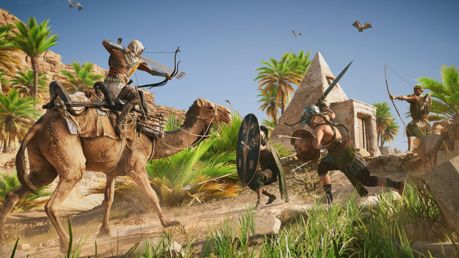 Best Pc Games 2018 The Top Fps Rts Mmo Moba Adventure And