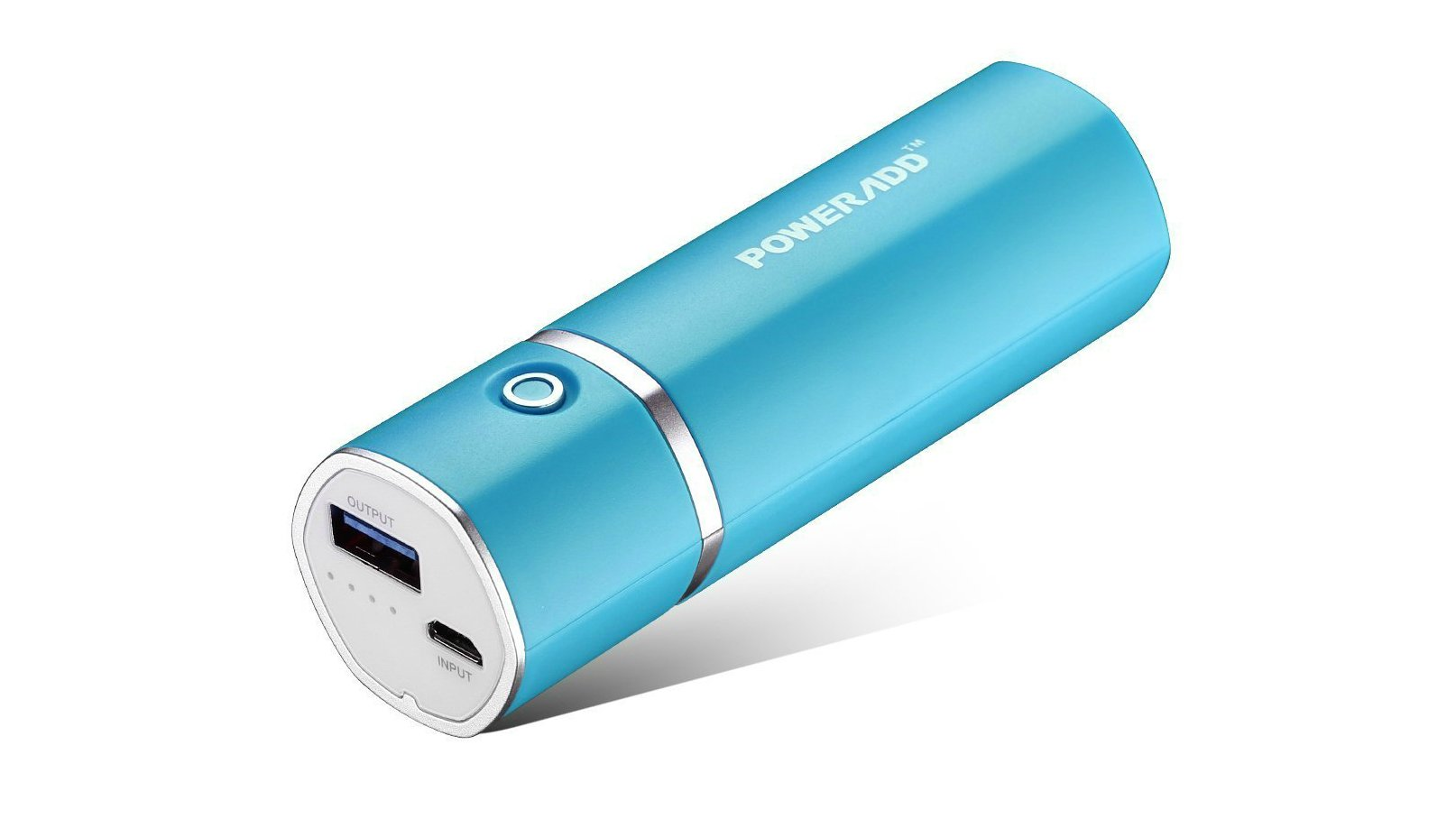 Samsung Galaxy S9 Free Anker Powerbank Mah 10000 Black Best Power Banks In The Uk 2018 Top Portable Chargers You Can Poweradd Slim2 Looks Like A Bulked Up Version Of Lipstick Sized Charger Although With Its 99mm Long 33mm Diameter Cylinder Youd Be Dealing