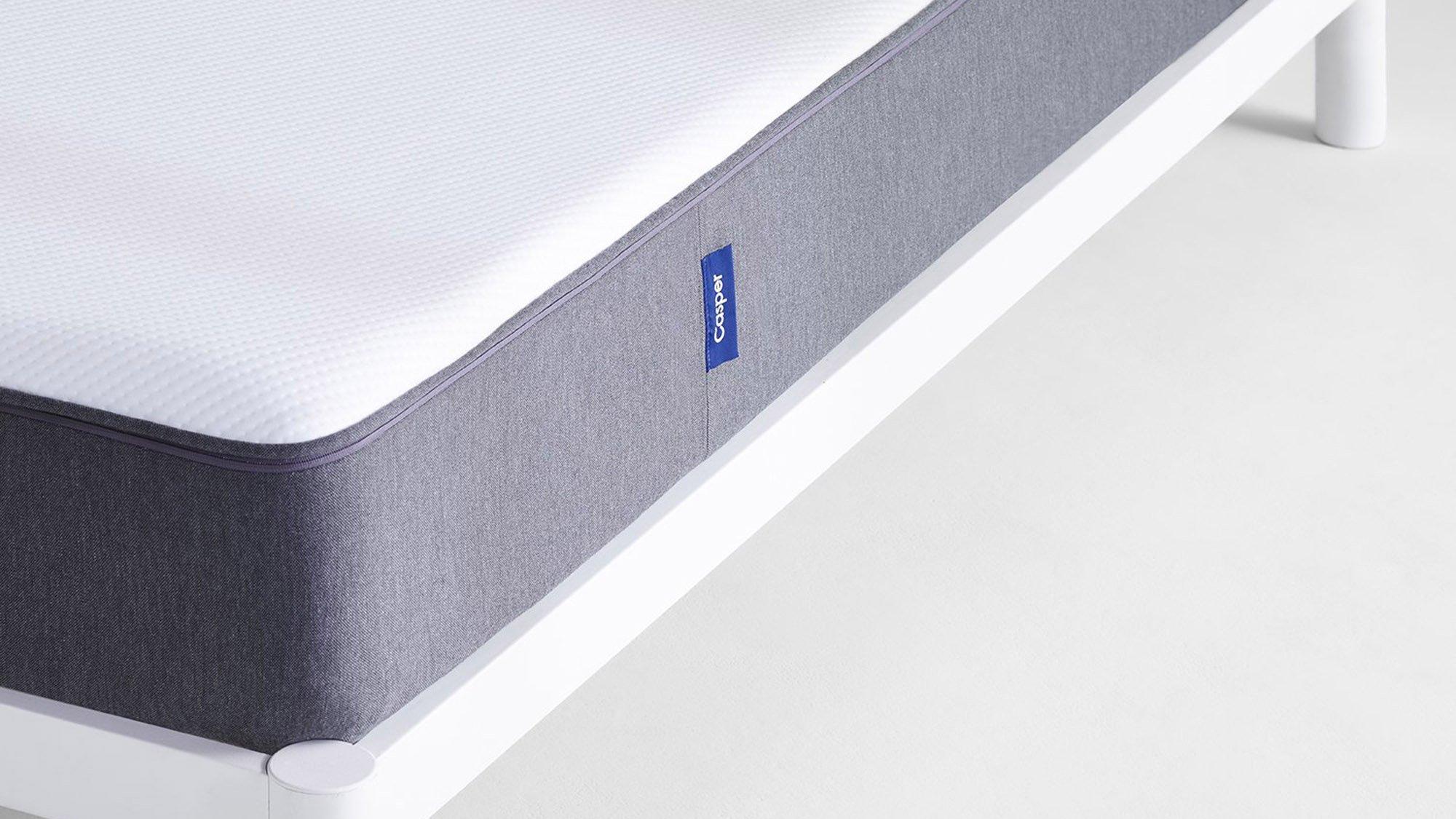 Casper Mattress Review The Original Bed In A Box Expert