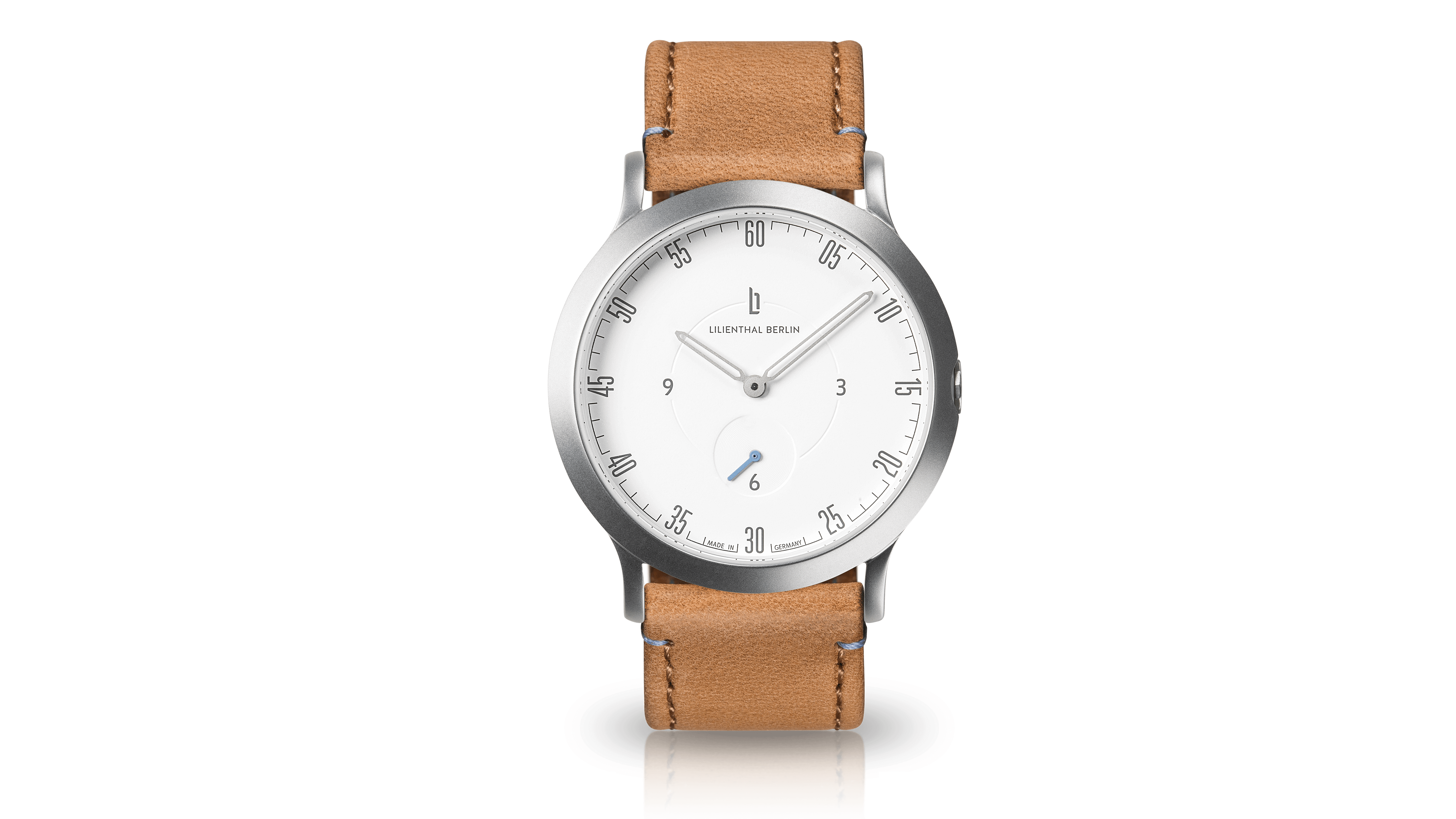 72f41547c6a This Berlin-based watch manufacturer produces some attractive unisex watches  that offer premium quality for a good price. This award-winning  contemporary ...