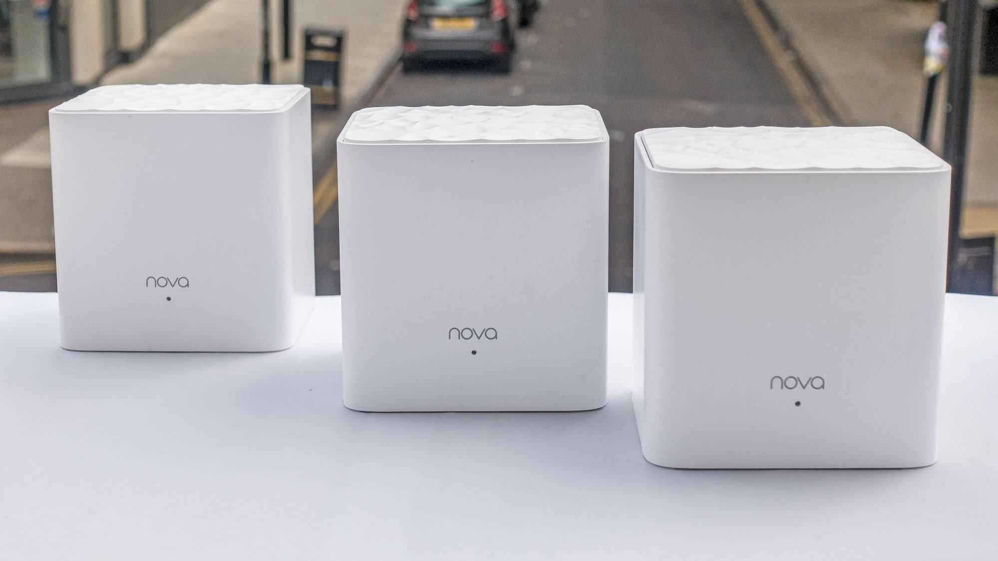 Tenda Nova MW3 review: Cheap but very cheerful mesh Wi-Fi | Expert
