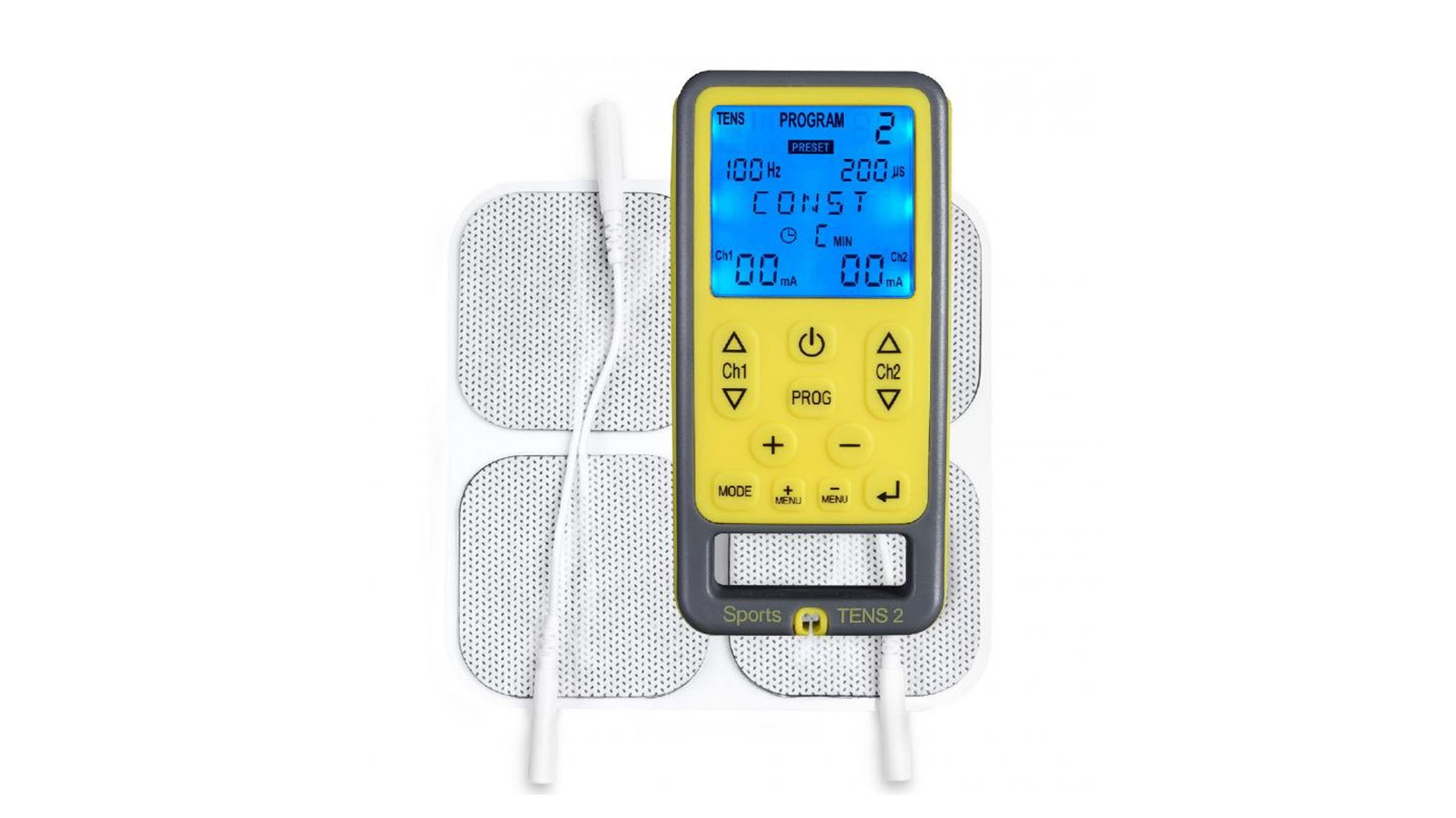 Best TENS machines 2019: Discover the best TENS machine ...