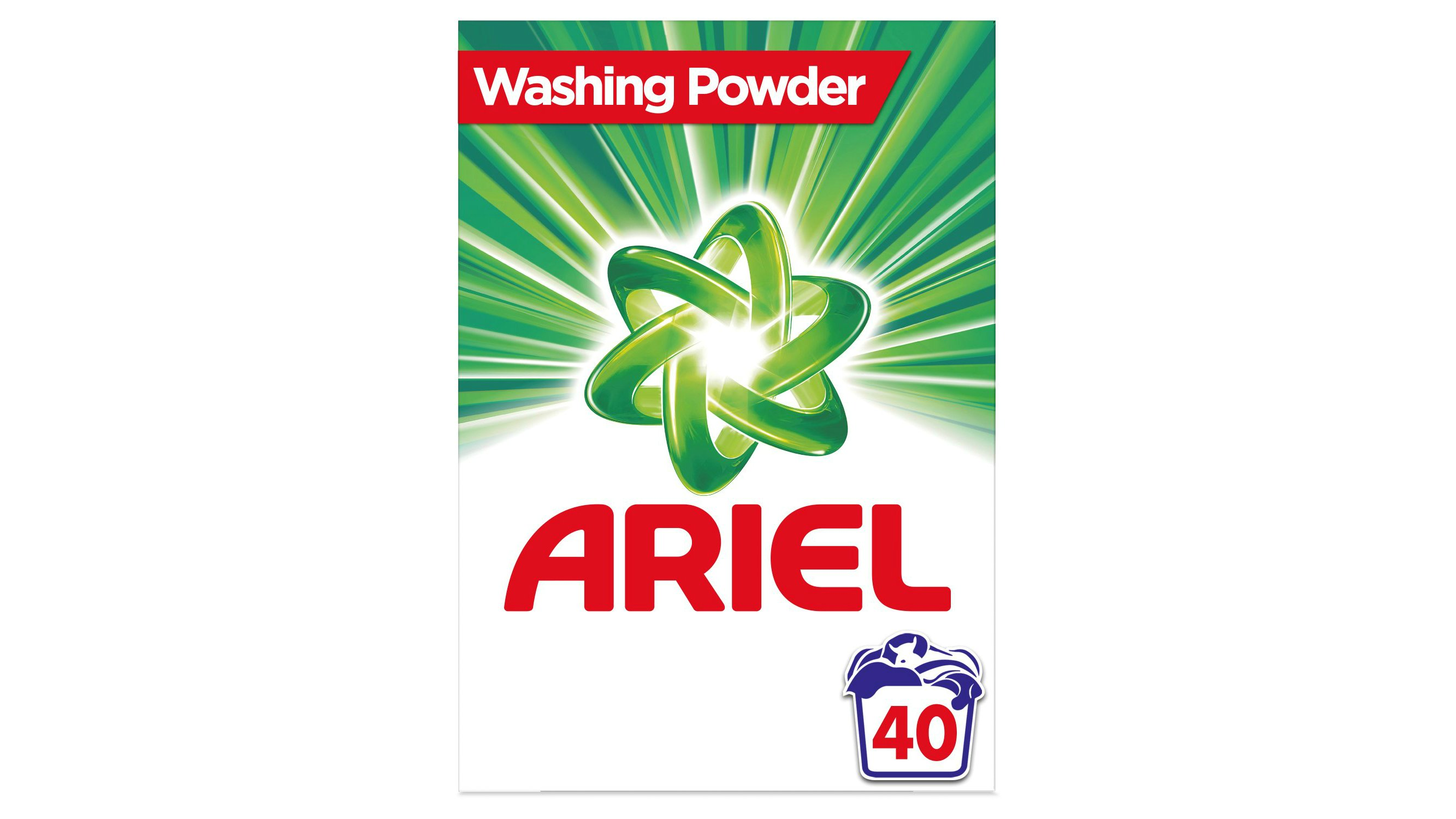 Rating of washing powders: review and reviews
