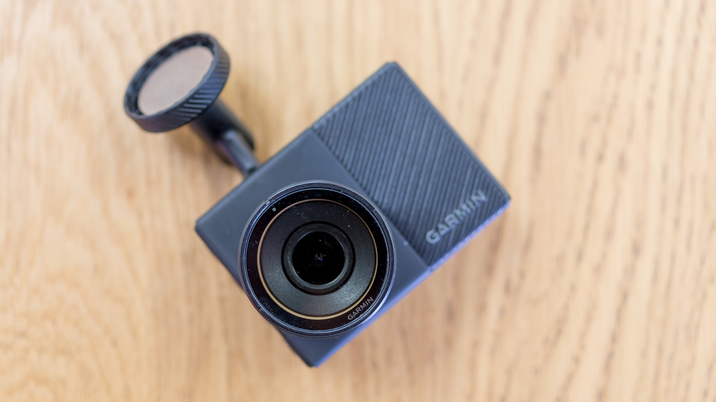 garmin dash cam 55 review the smallest smartest dash cam expert
