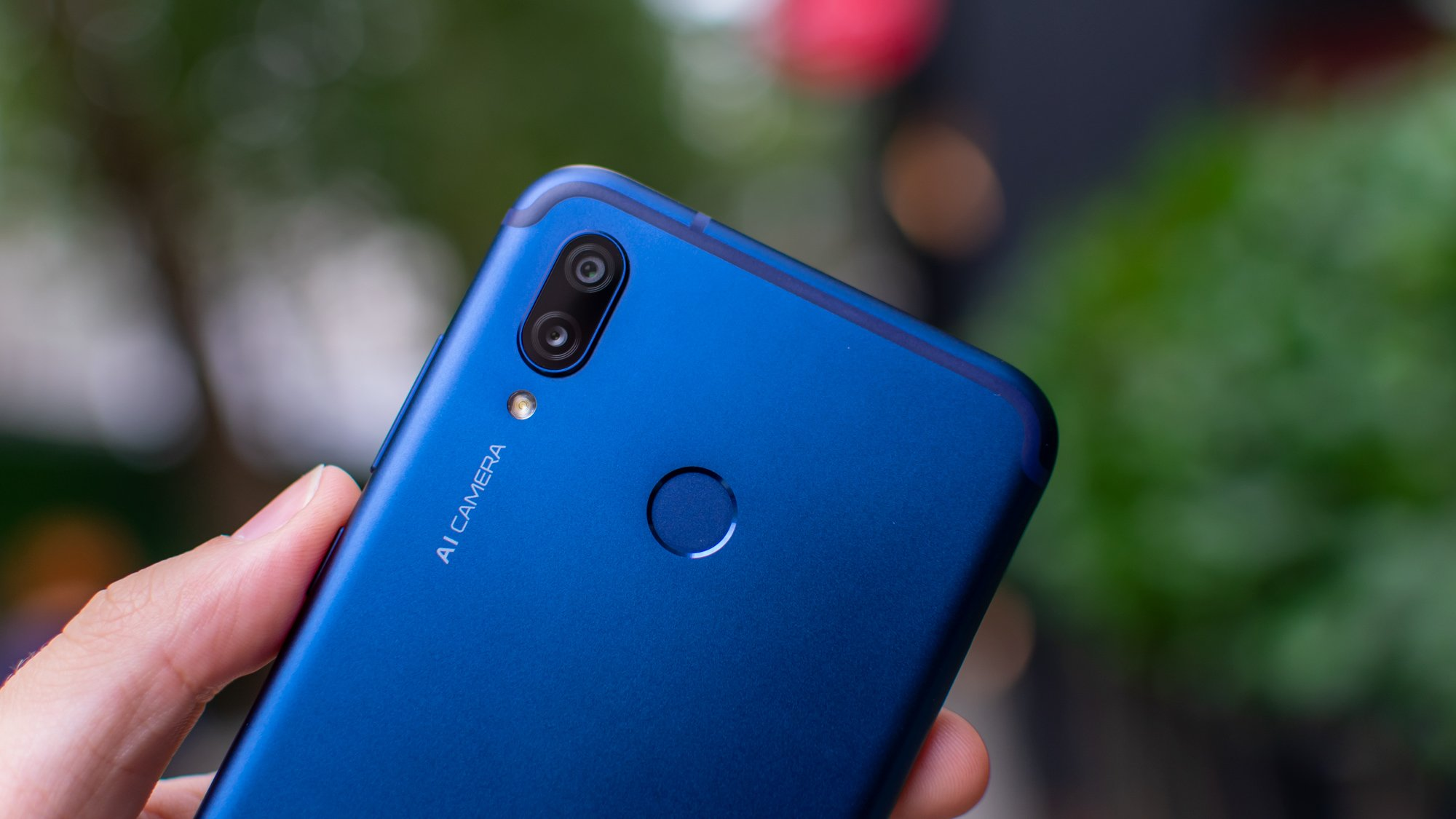 Honor Play review: Honor's affordable gaming flagship