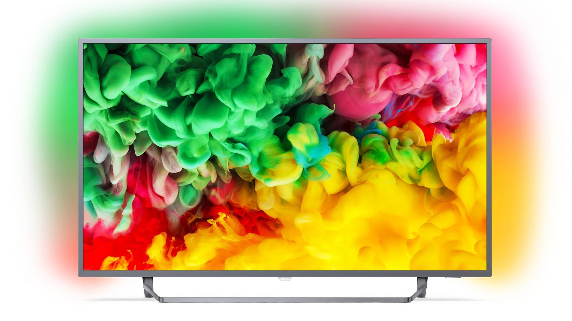 Philips 55PUS6753/12 review: The £700 4K TV you've been waiting for