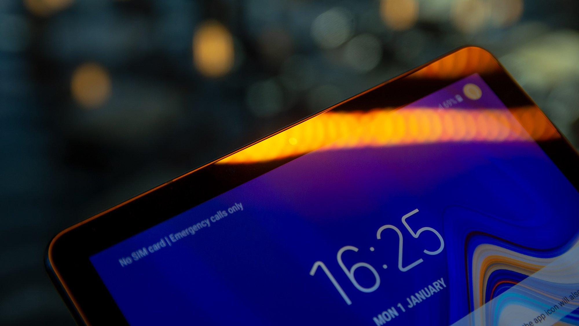 Seven ways the Samsung Galaxy Tab S4 beats the iPad Pro
