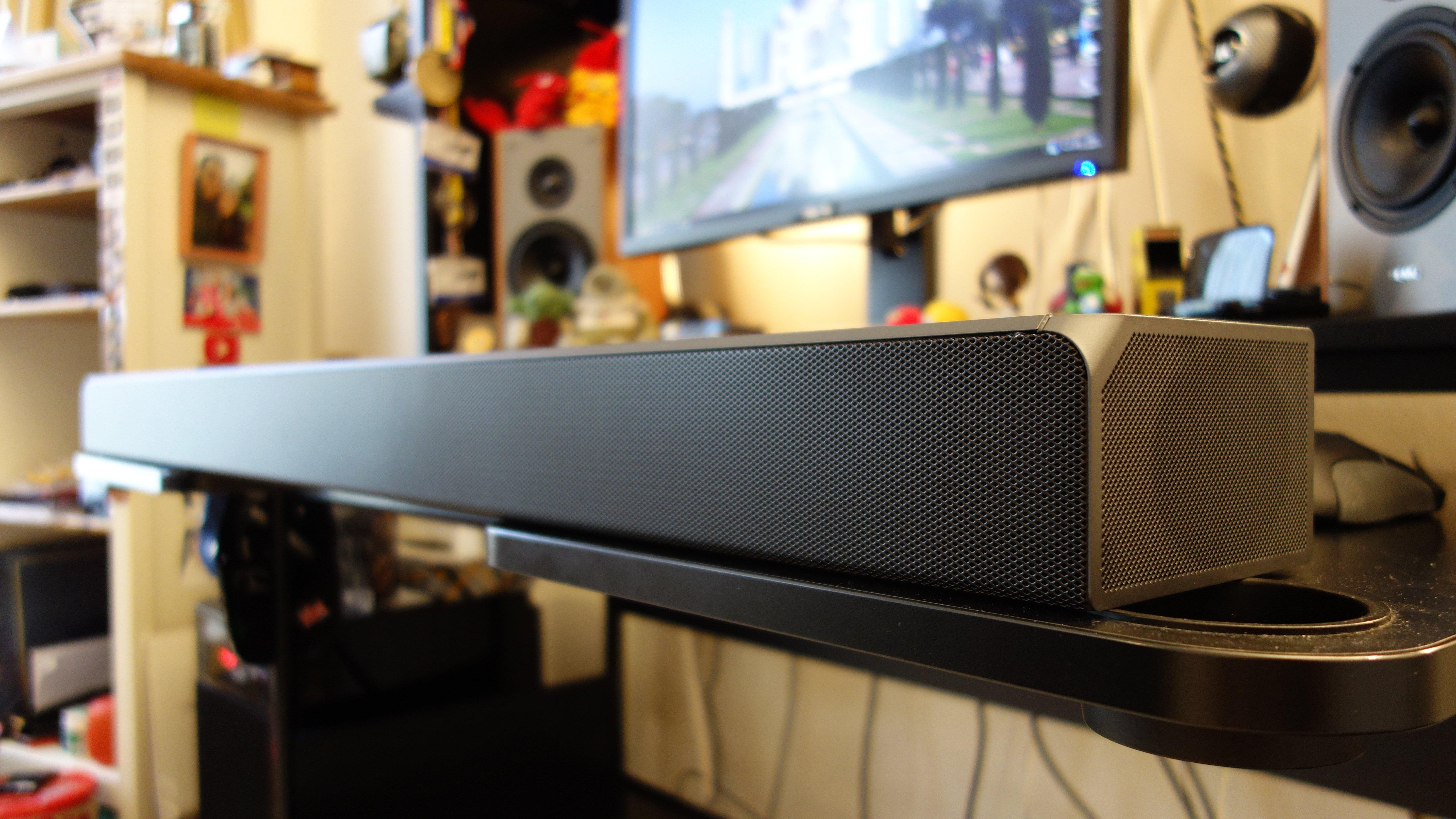 d2a90ac489d Best soundbars 2019  The top UK soundbars and soundbases to boost ...