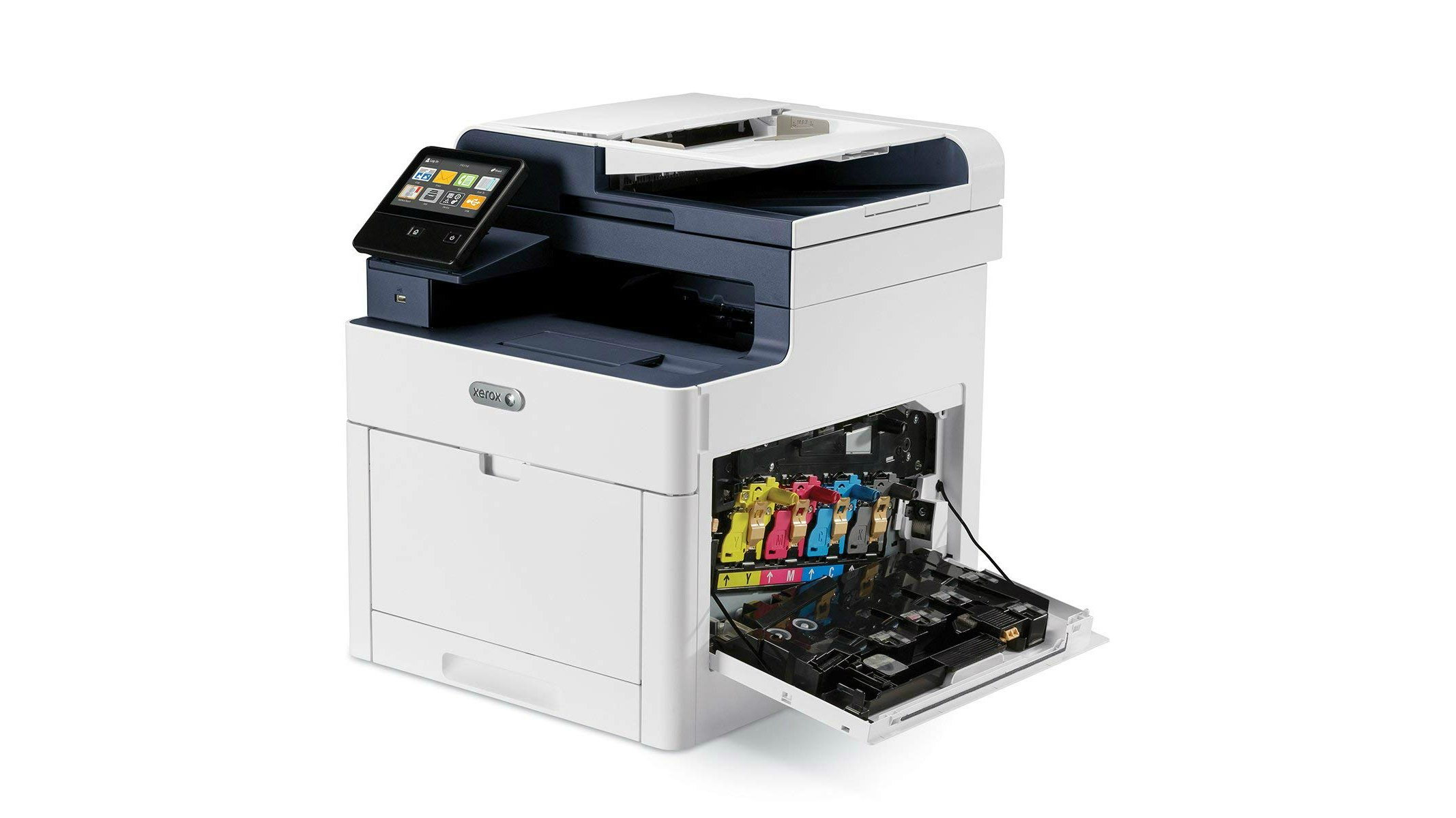 Xerox WorkCentre 6515DNI review: A great device for a small