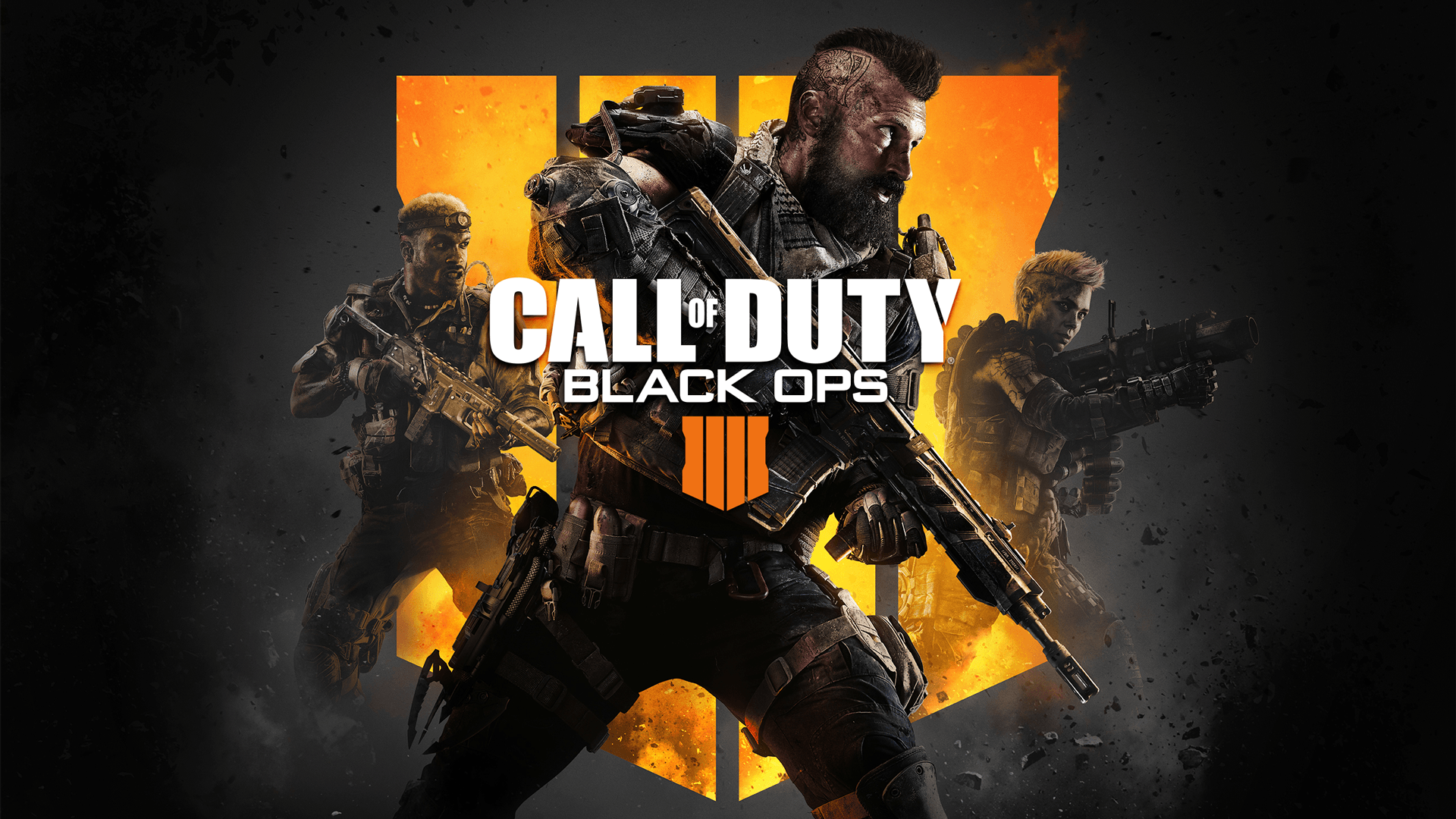 Call of Duty: Black Ops 4 release date and news: First