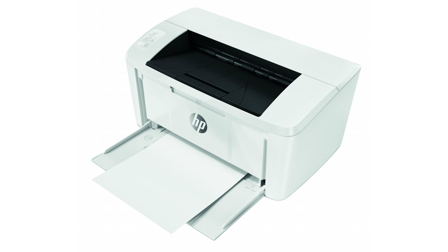 HP LaserJet Pro M15w review: A great basic printer, but only for