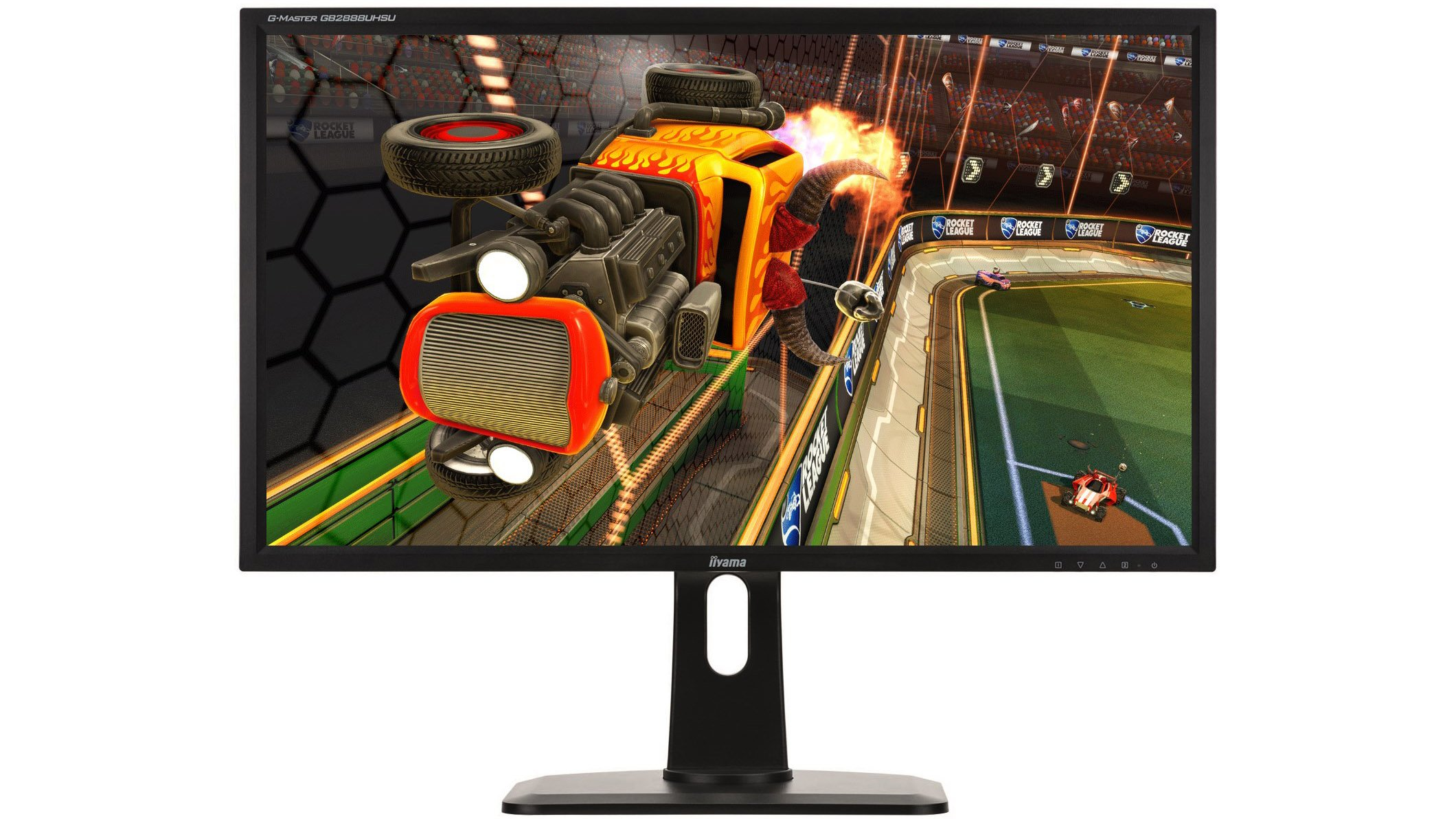 Best gaming monitor 2019: The best PC monitors for 1080p, 1440p, 4K
