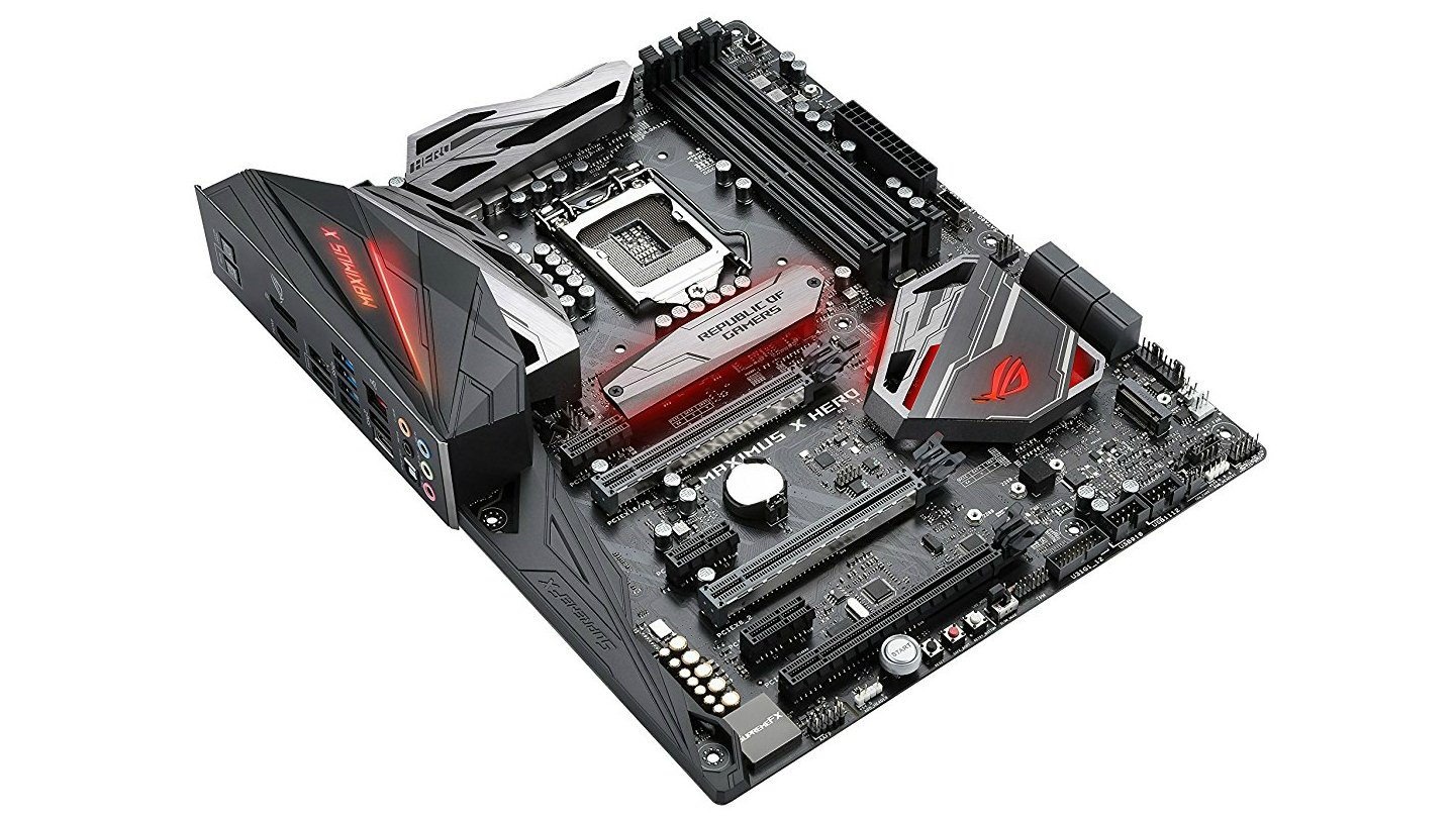Best motherboard 2019: The best AMD and Intel motherboards from £84