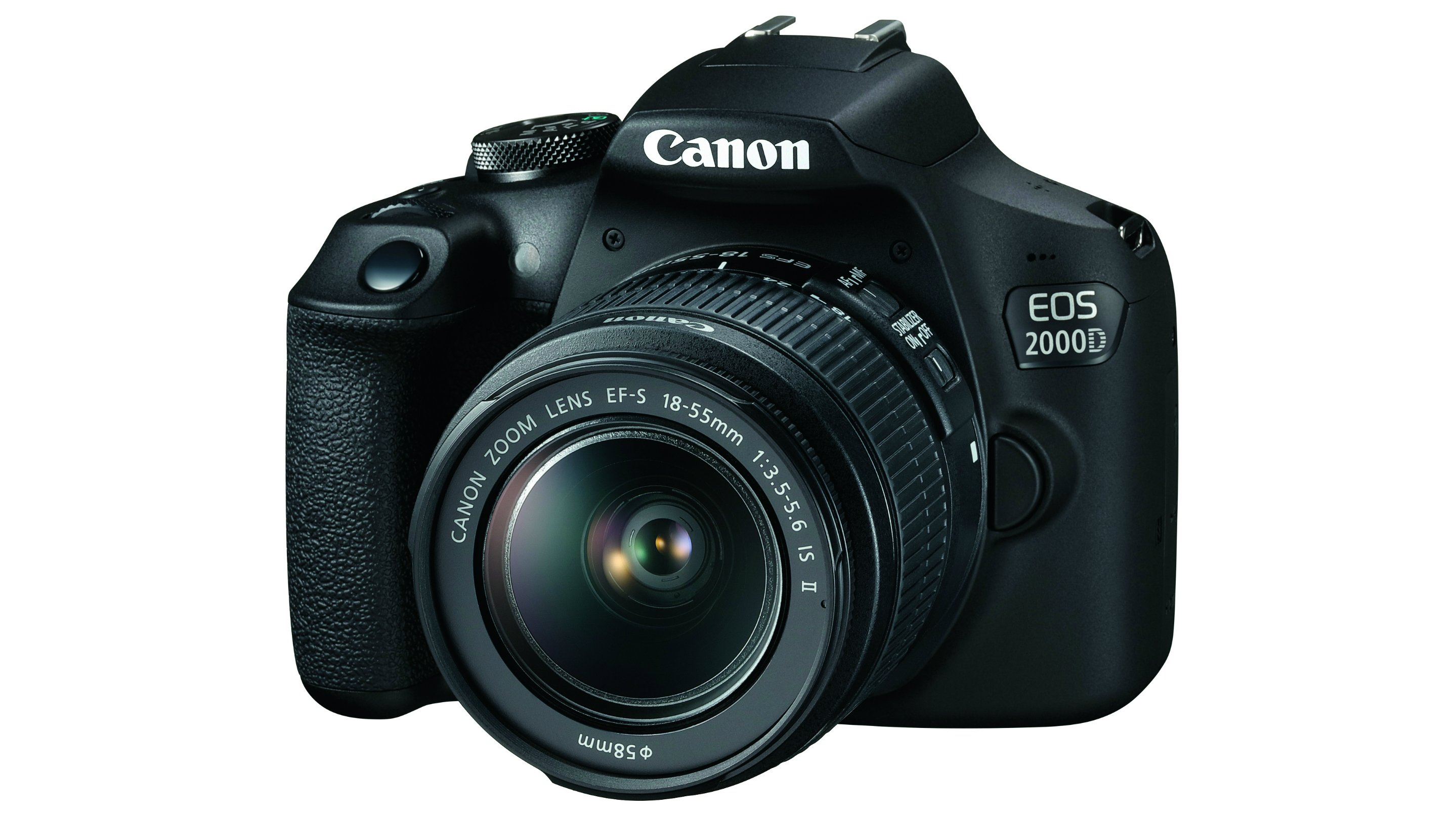 Canon Eos 2000d Review Is This The Sub 500 Dslr You Re Looking For Expert Reviews
