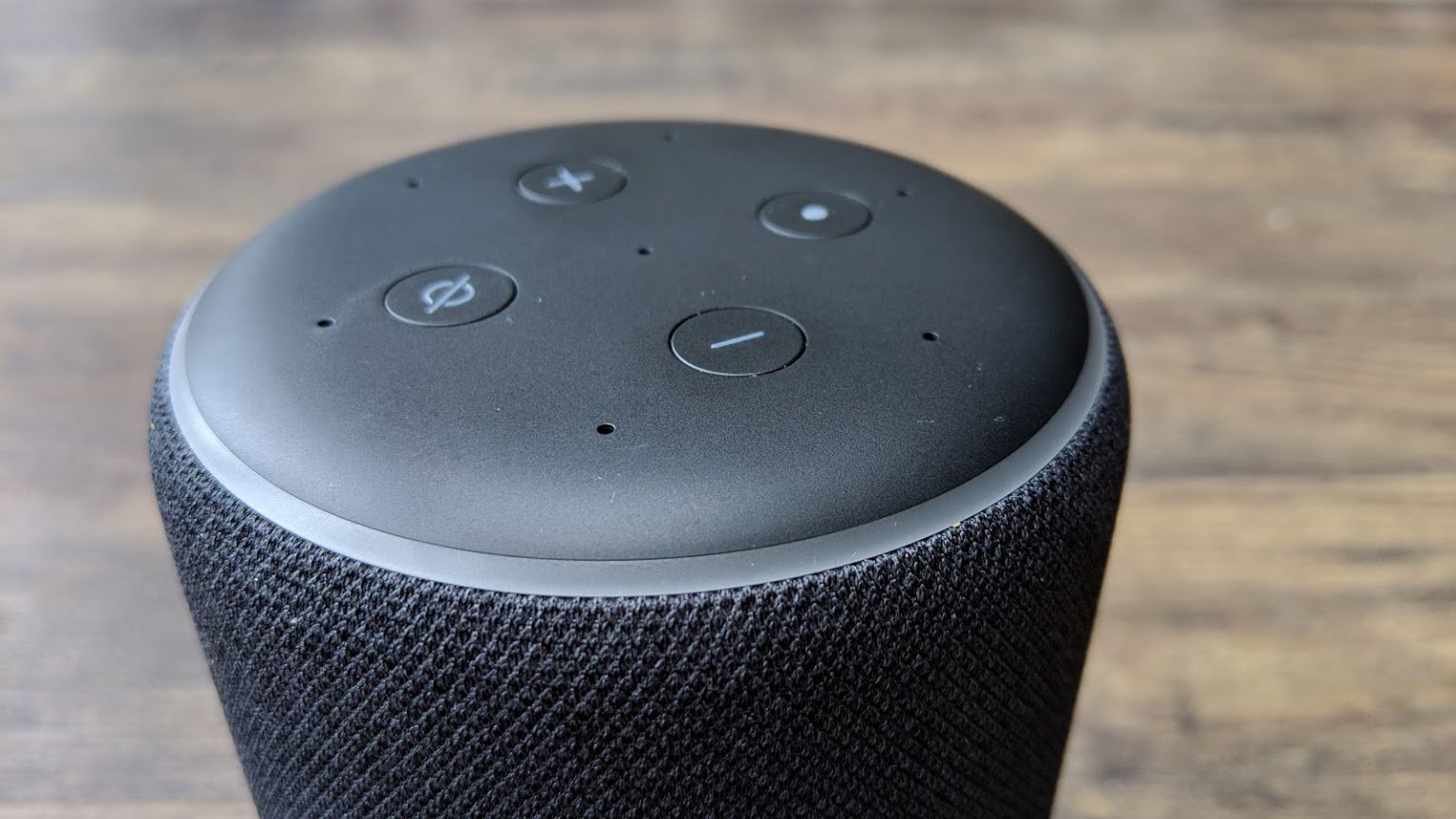 Amazon Echo Plus 2018 Review A Sound Investment That Is Now 40