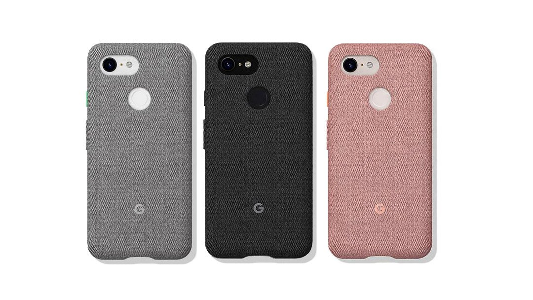 competitive price 748a5 ec987 Best Pixel 3 case: A case to meet every need, from £8 to £40 ...