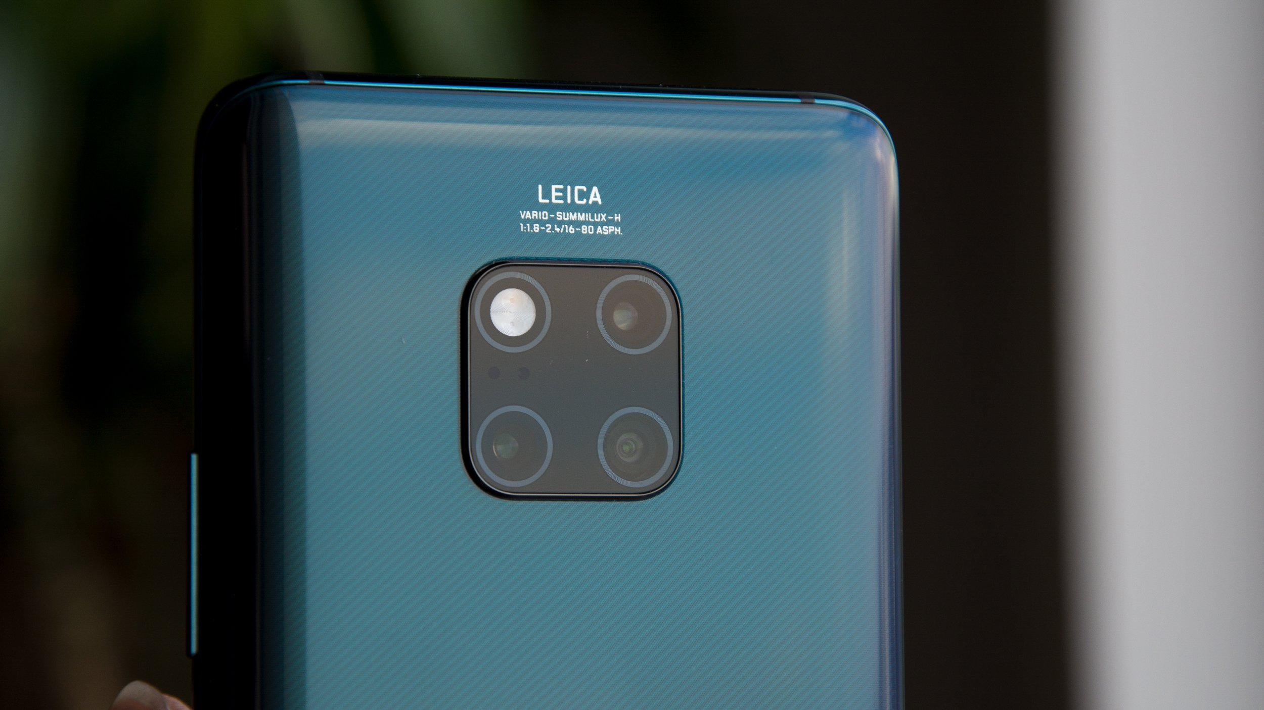 huawei mate 20 pro review bursting at the seams with. Black Bedroom Furniture Sets. Home Design Ideas