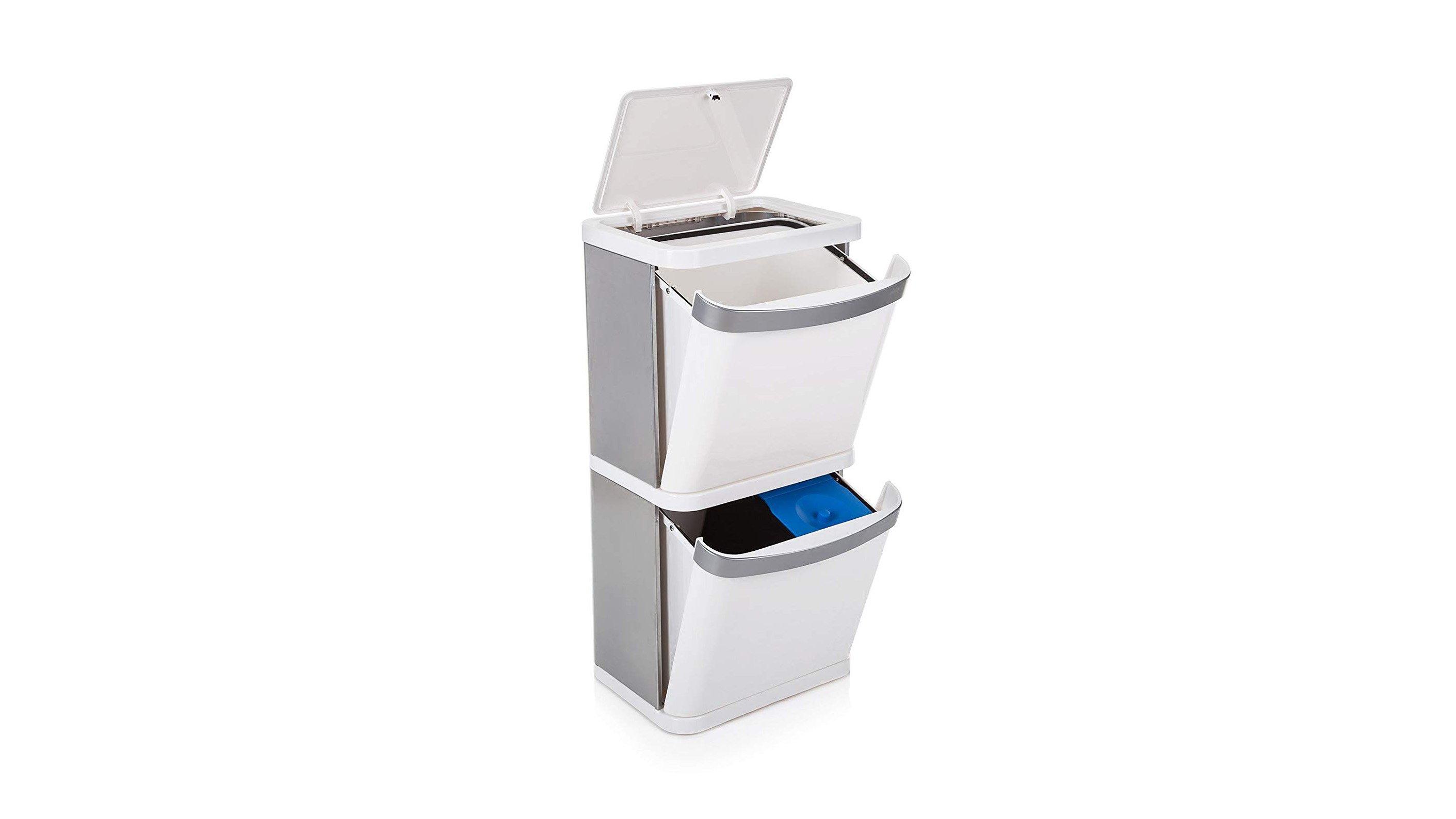 best kitchen bins the best retro slimline and recycling. Black Bedroom Furniture Sets. Home Design Ideas