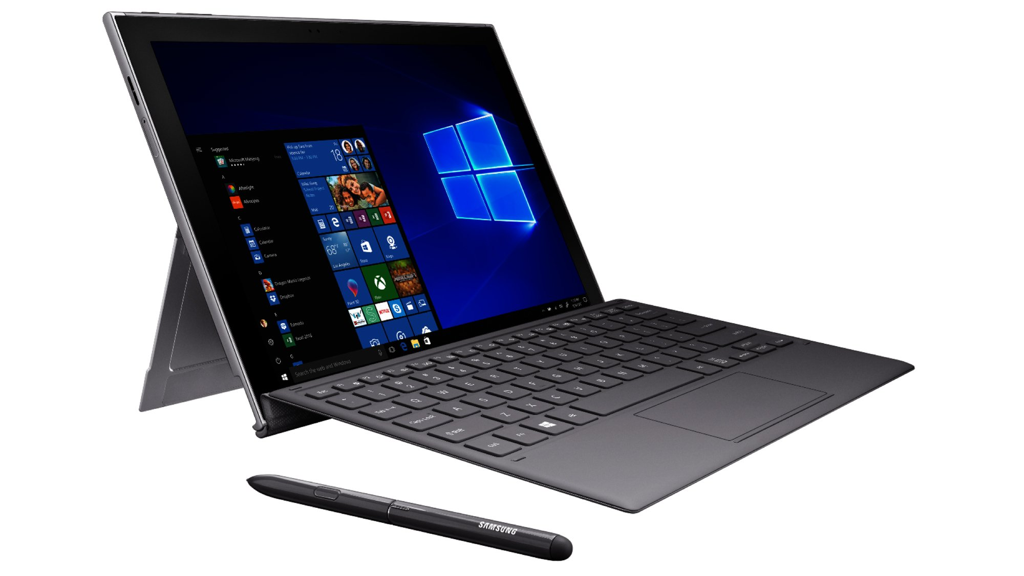 Samsung Galaxy Book 2 Samsung S New 2 In 1 Mixes The