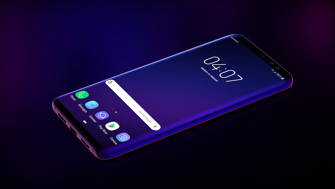Samsung Galaxy S10 Uk Price Release Date And Specs Rumours Is This