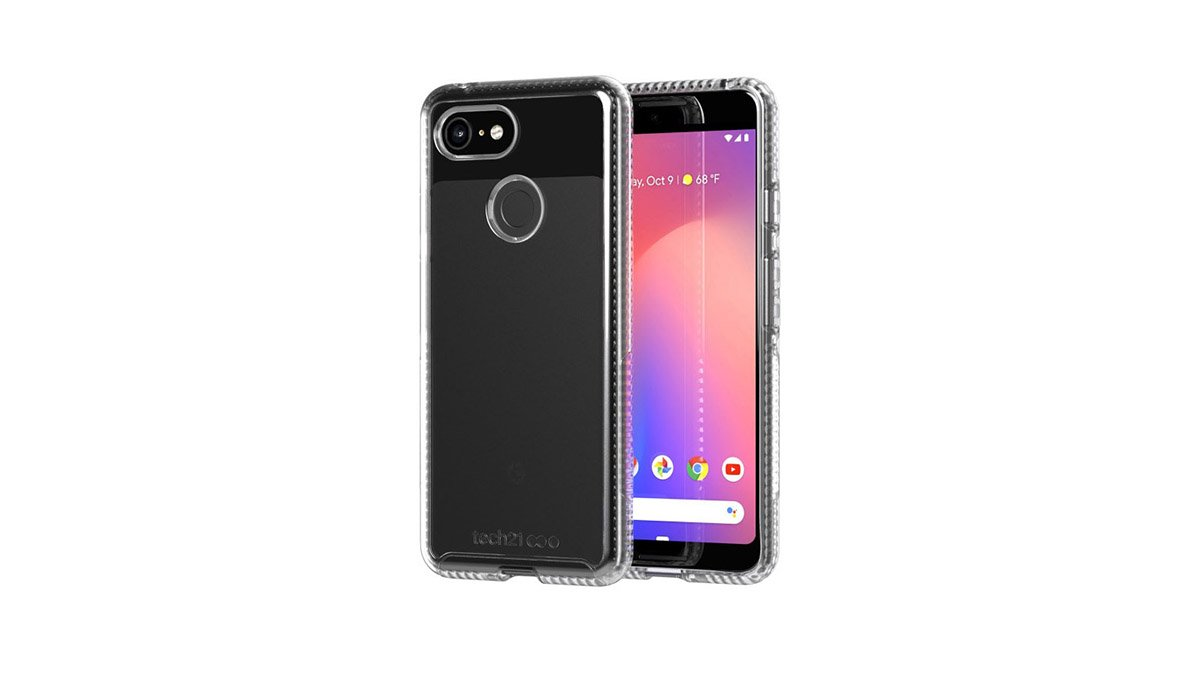 competitive price 37417 b9278 Best Pixel 3 case: A case to meet every need, from £8 to £40 ...