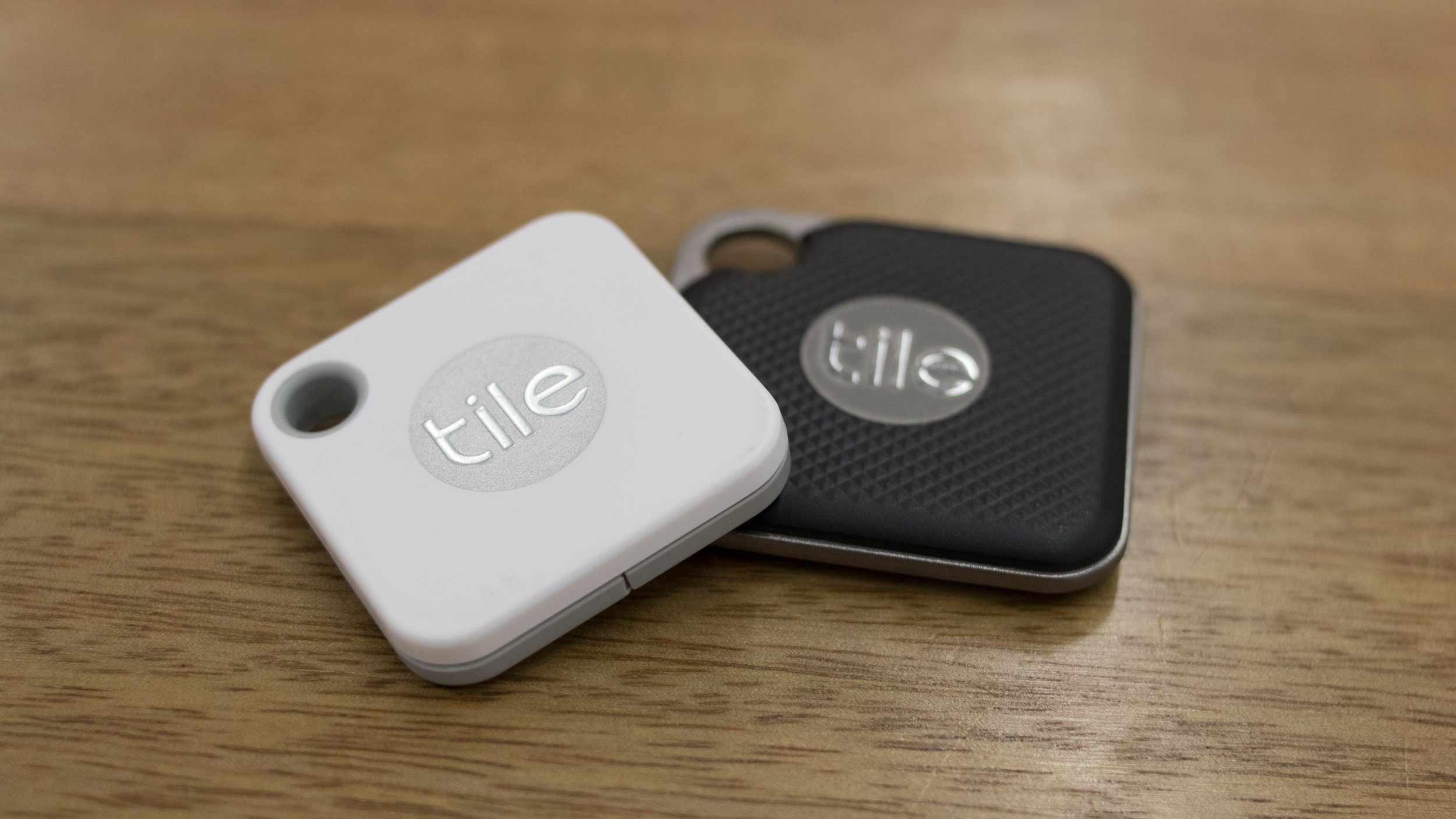 Tile Mate And Tile Pro 2018 Review Removable Battery Is A
