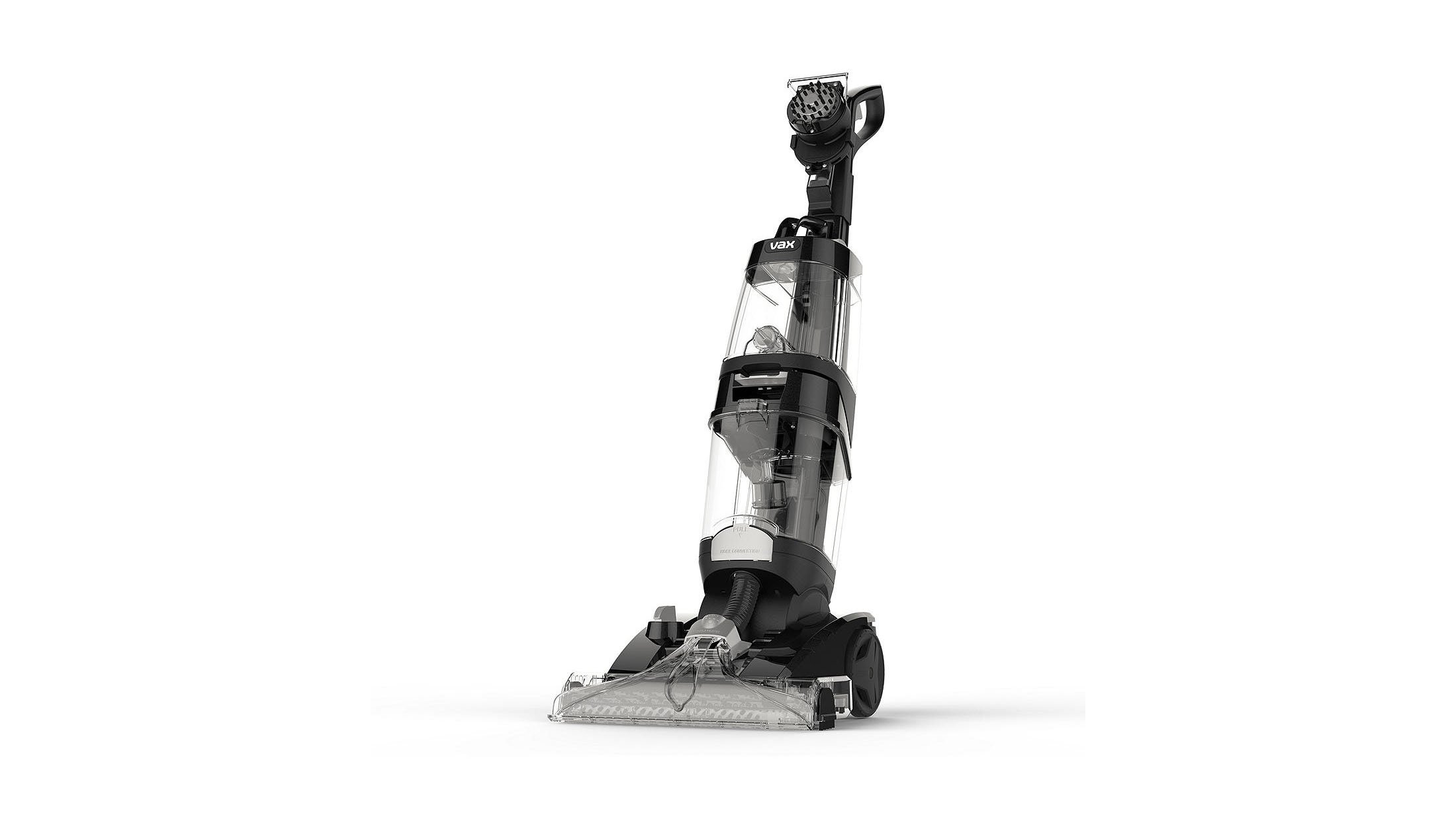 This new top-of-the-range Vax is arguably the best carpet cleaner on the market right now and a perfect model for dog owners, large families, clumsy folk or ...