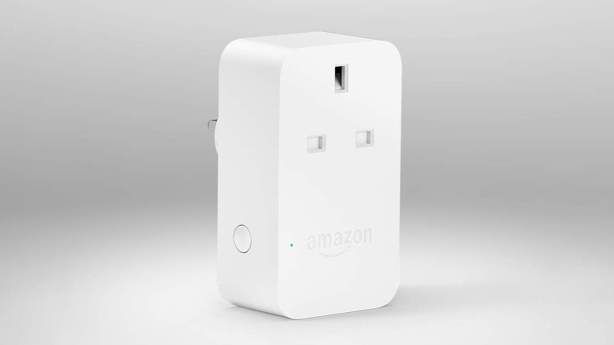 amazon smart plug review competent but basic expert reviews. Black Bedroom Furniture Sets. Home Design Ideas