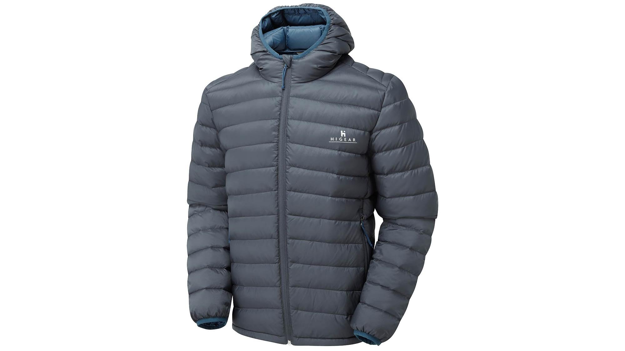 0f50fe810eb1 It might be the cheapest entry on our list but the fill power on this jacket  is impressive