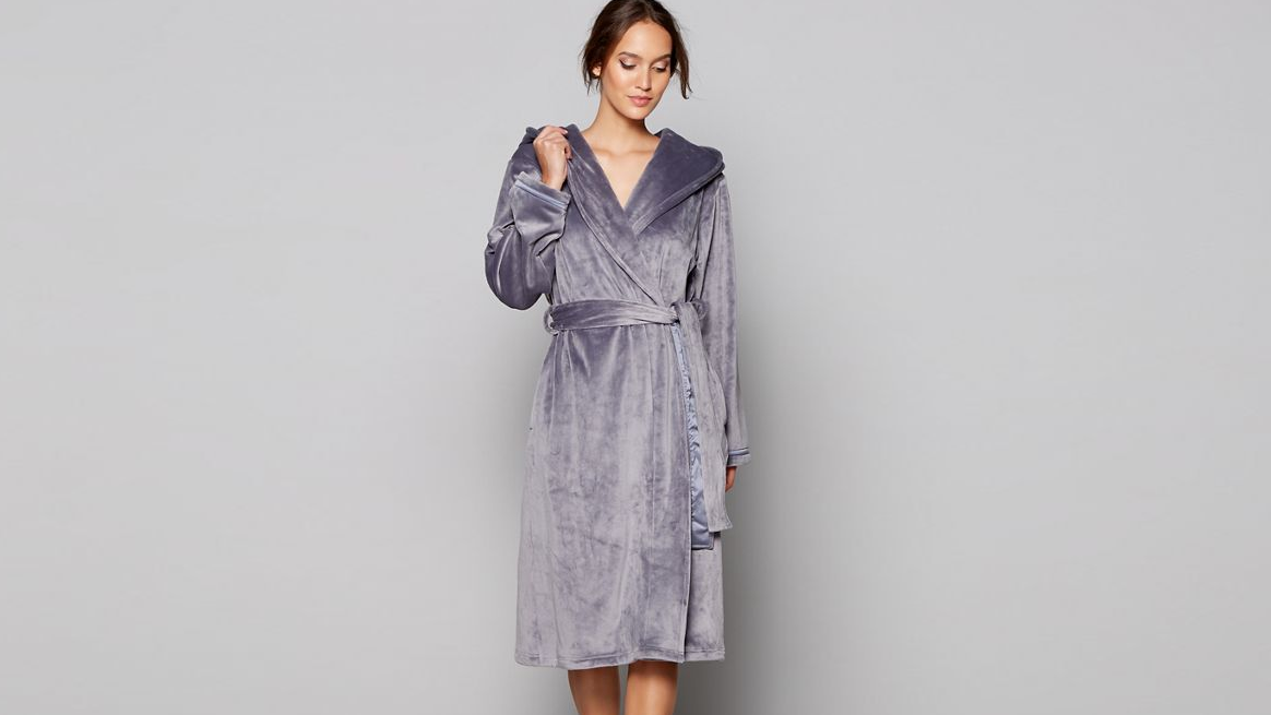 65f368394f Best dressing gowns for men and women 2018  Robes and wraps you ll want to wear  all year