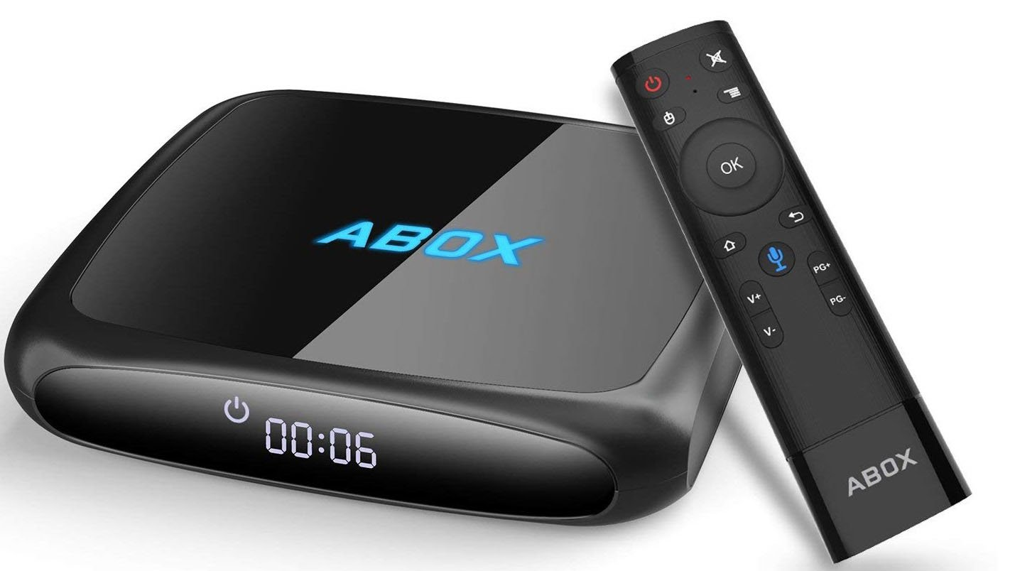 Best Android Tv Box 2018 The Best Android Tv Devices For Plex Kodi