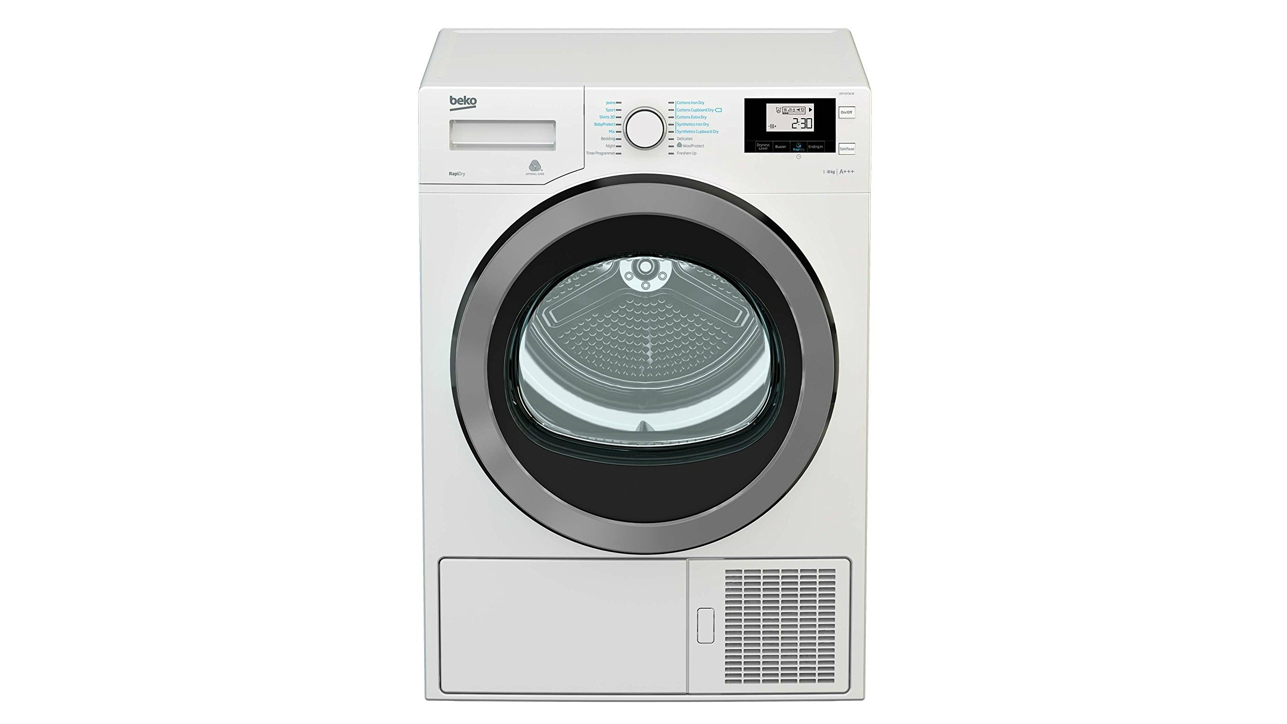 Best Tumble Dryer 2019 Our Pick Of The Best Tumble Dryers