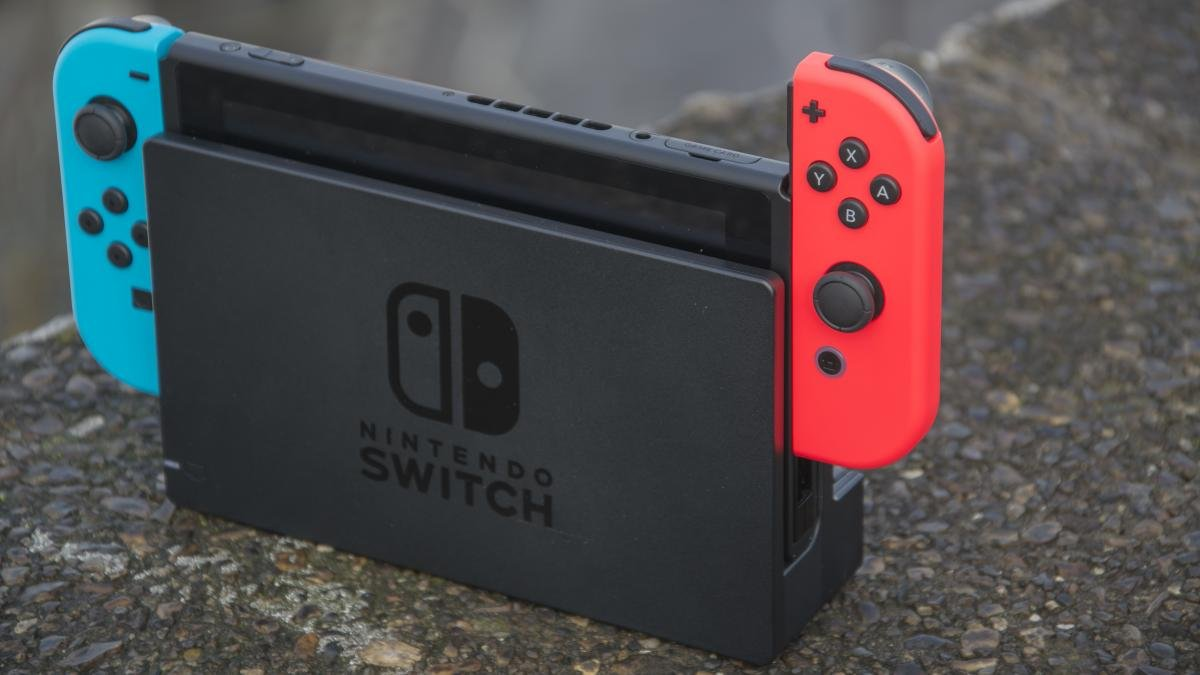This Nintendo Switch deal might be the best this Black Friday