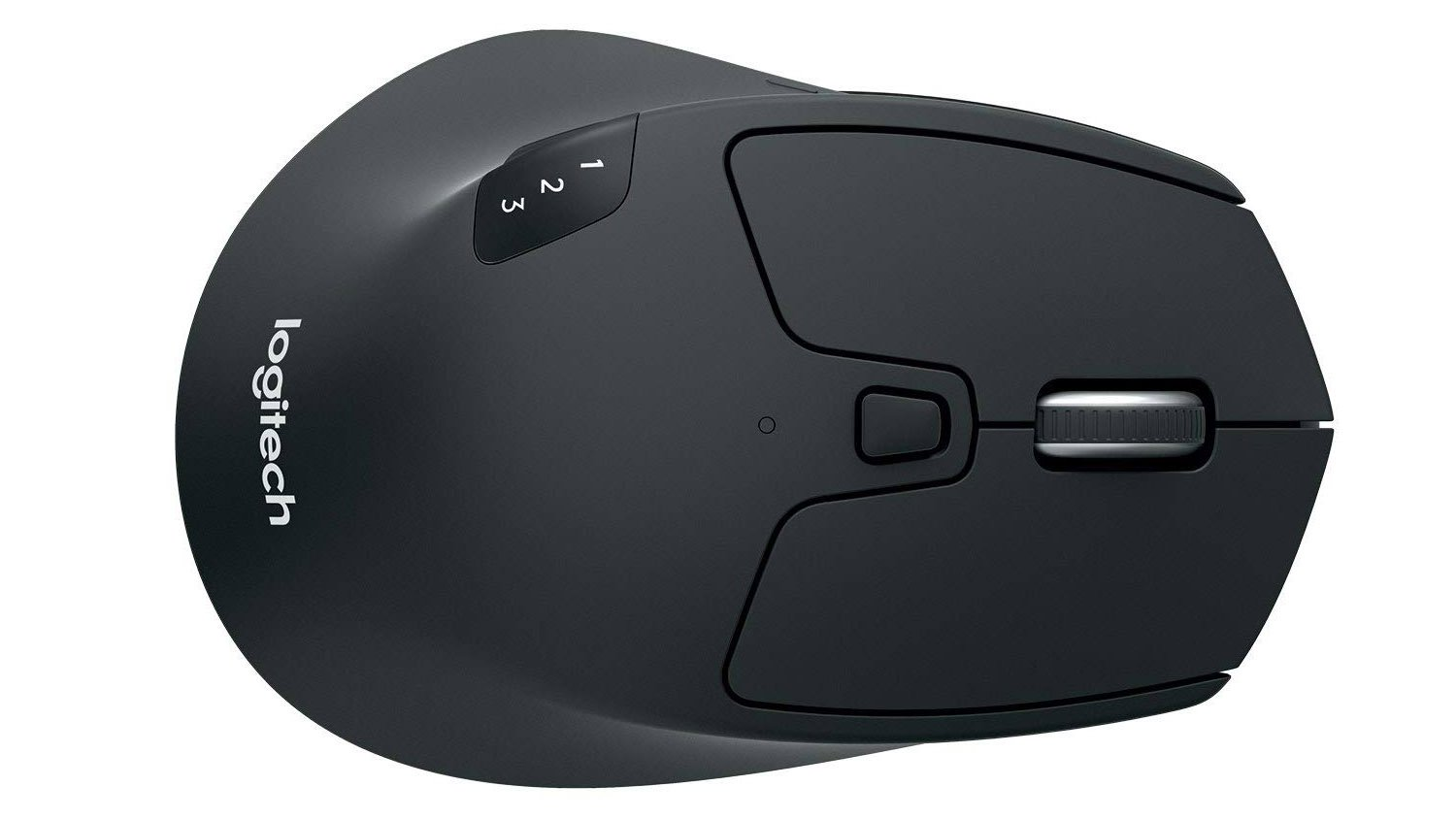 9255691b4db The M720 doesn't have the laser sensor of the MX Master 2S, but it's  nonetheless a feature-rich mouse for its price point. It connects via  Bluetooth or a ...