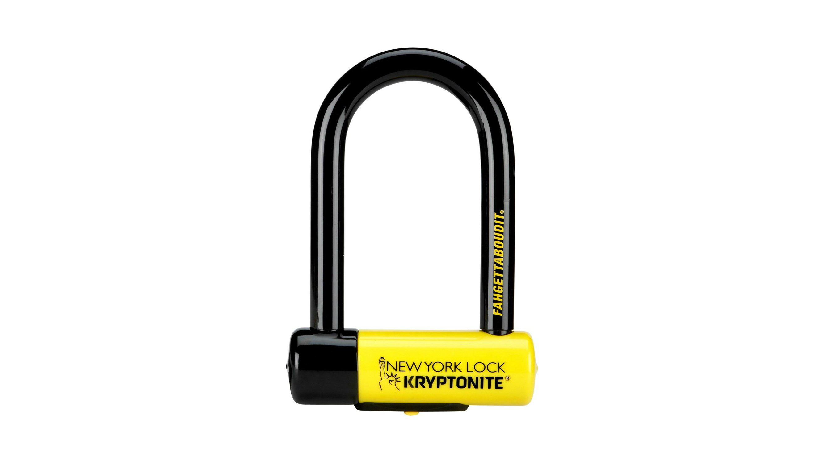 Best bike lock 2019: The best and most secure bike locks to buy