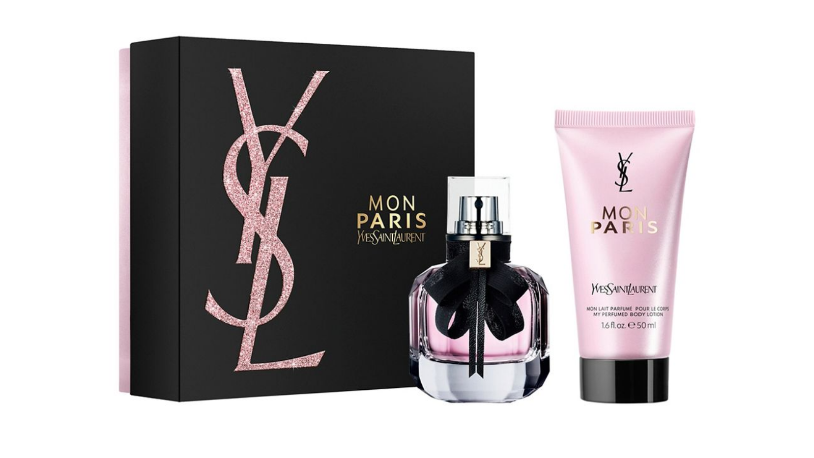 b677a97a0 Whether you're going on a night out, a date or want to impress at a work  event, a spritz of YSL Mon Paris will get you in the mood.
