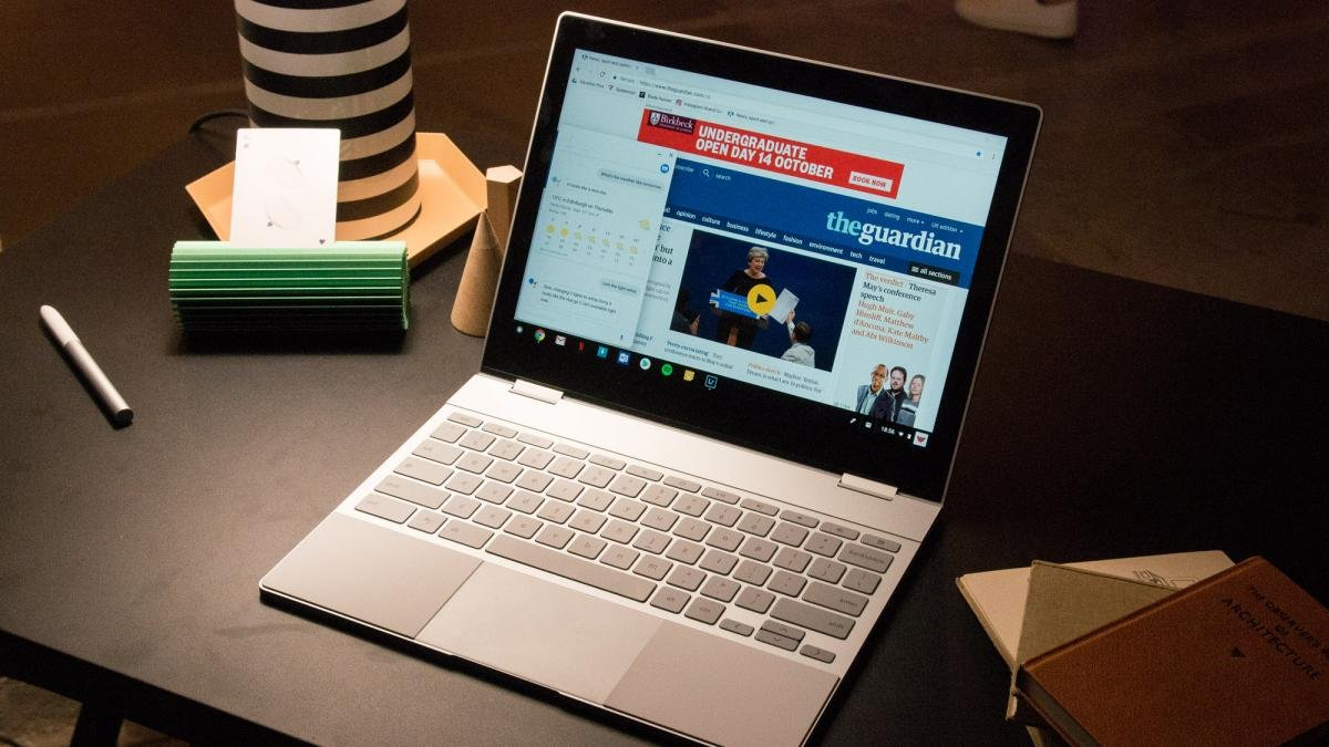 Deal Alert Google Pixelbook Now On January Sale With John Lewis Expert Reviews