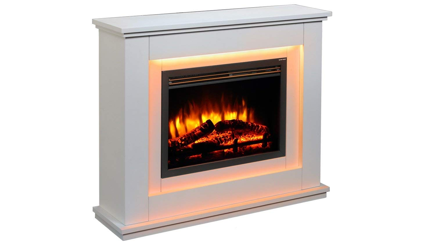 Best Electric Log Burner 2019 The Best Electric Fires And Stoves