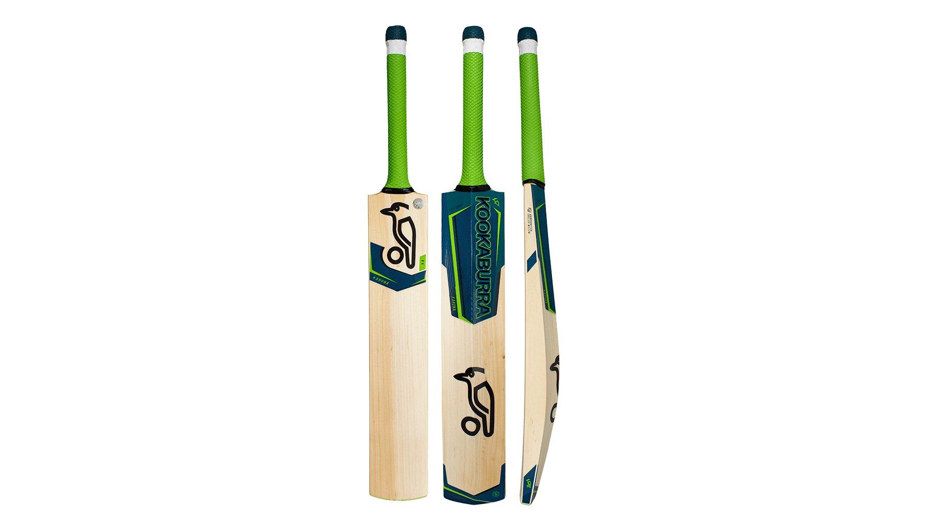 a365d10c43f Kookaburra s Kahuna range represents the best all-round option for the  everyday village cricketer. It s the perfect bat for those of us just  looking to turn ...